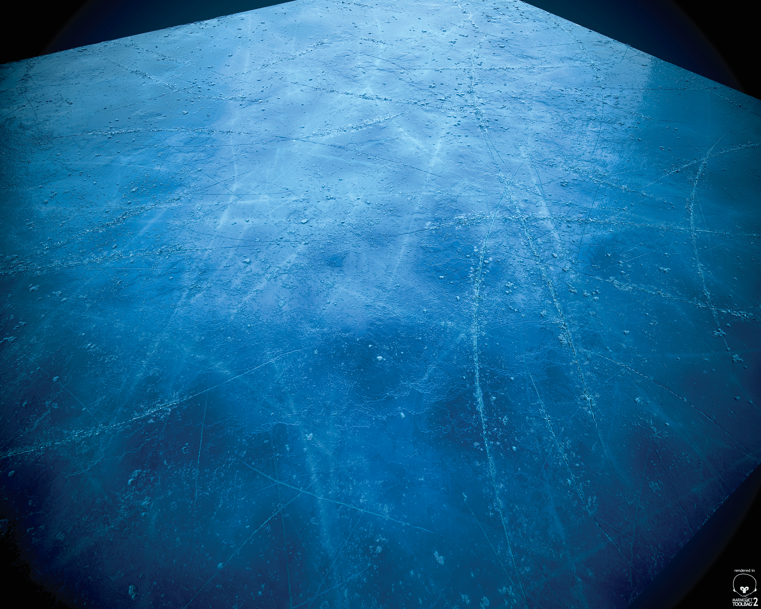 Substance Designer: Create an icy surface | 3D Artist - Animation ...
