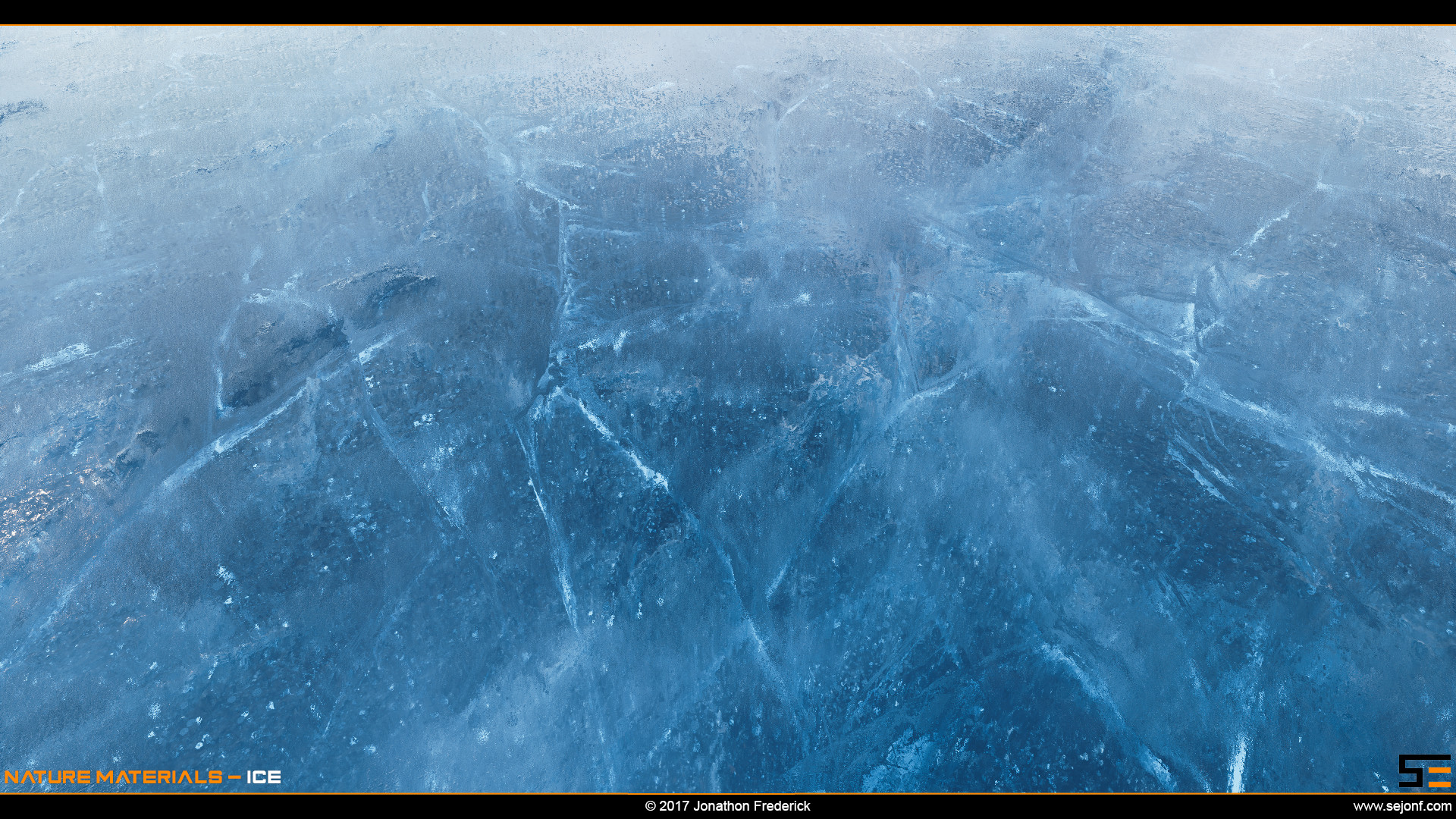 Nature Materials: Ice - Unreal Engine Forums