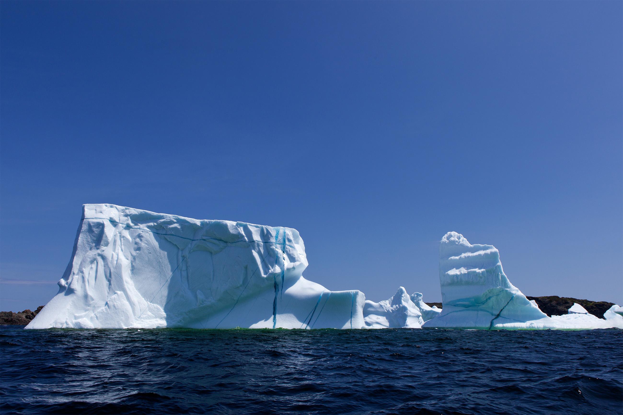 Iceberg photo