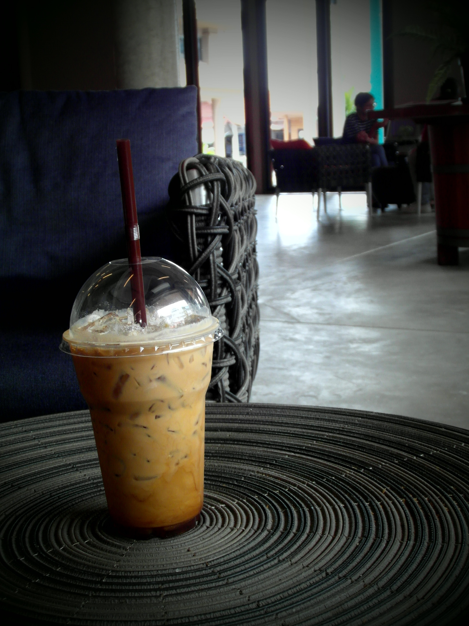 Iced Coffee, Beverage, Cafe, Coffee, Cold, HQ Photo