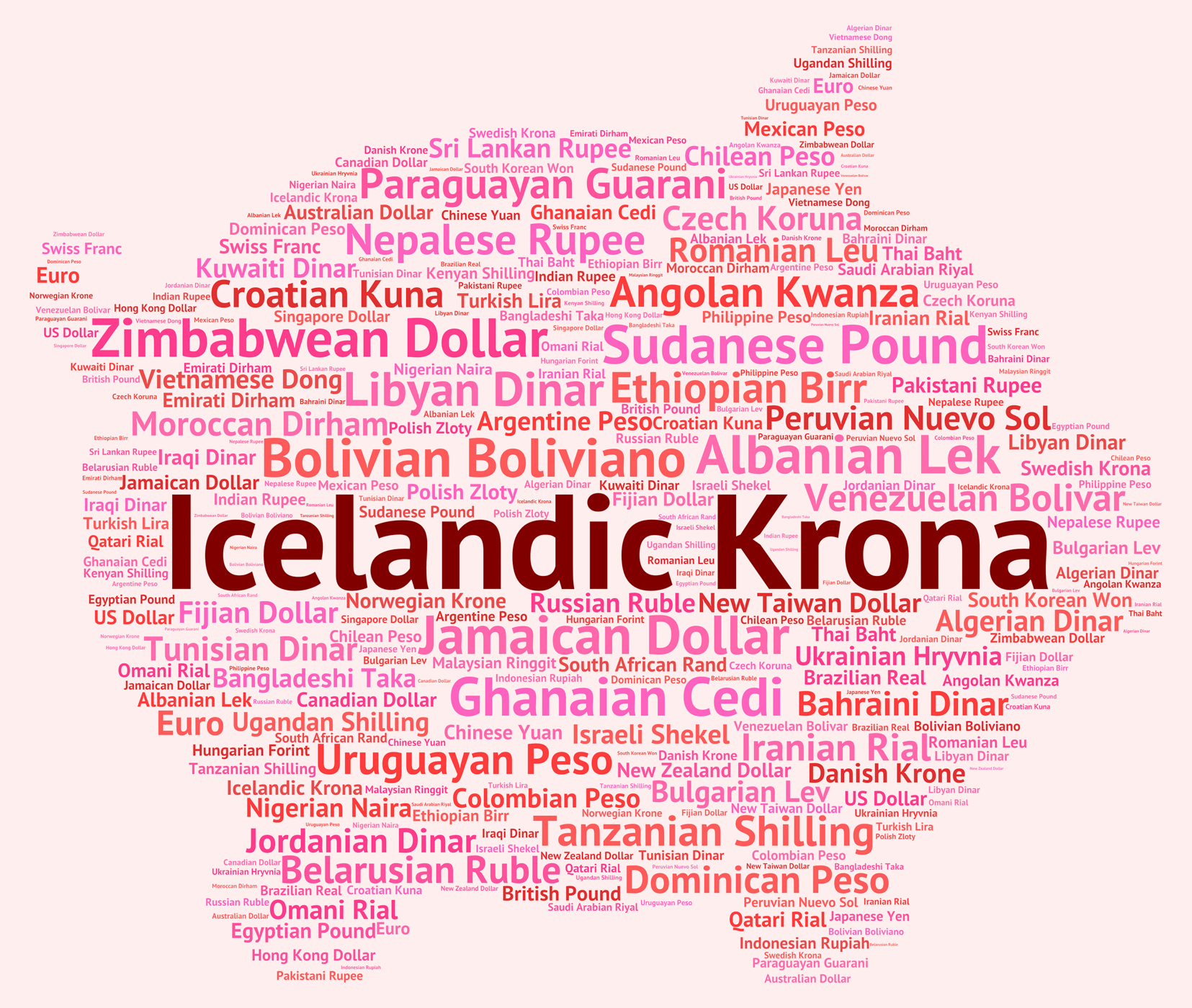 Icelandic Krona Means Exchange Rate And Broker Icelandkrona Icelandkronas Icelanronas Icelanrona