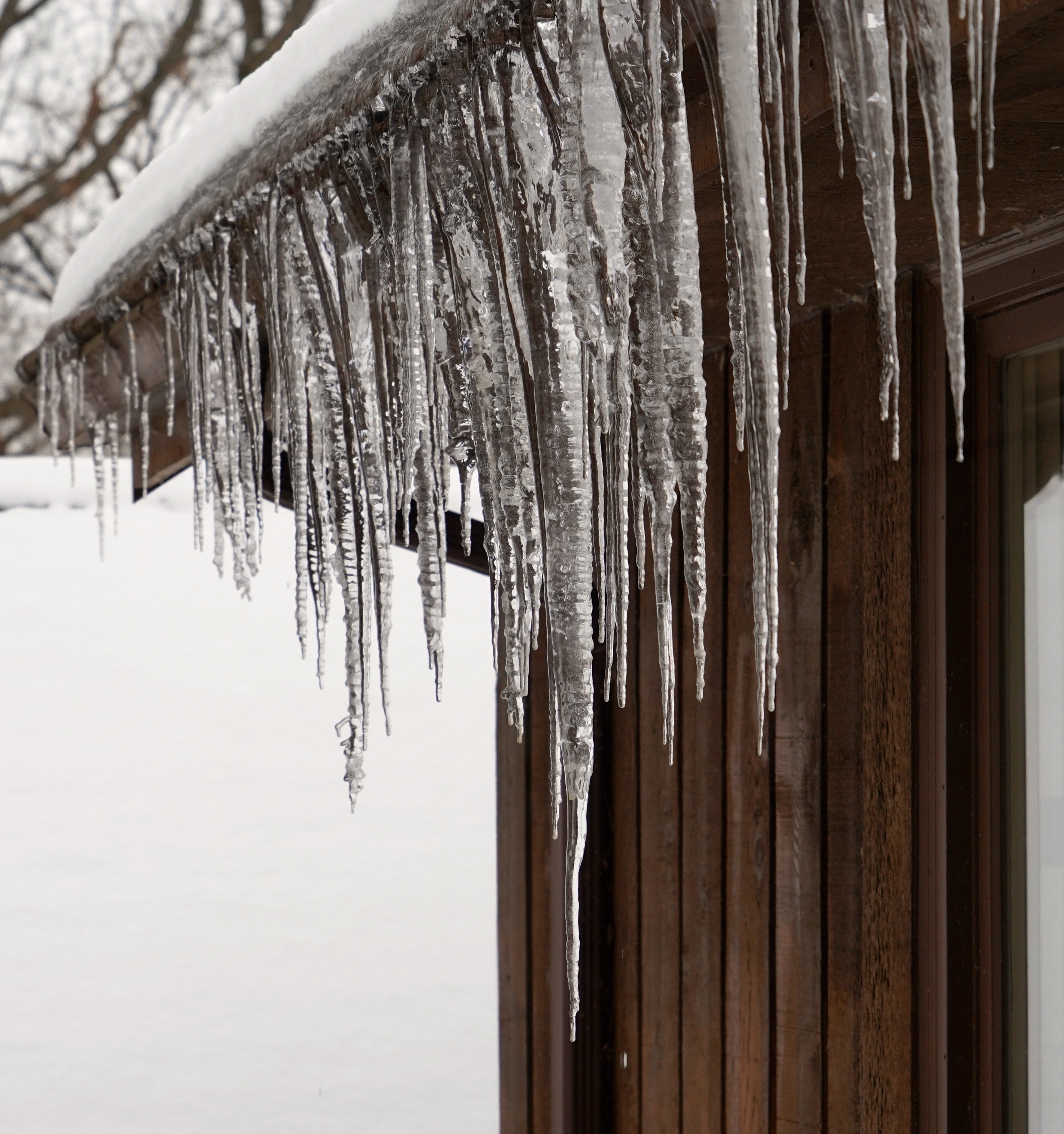 Icicles | matulathoughts
