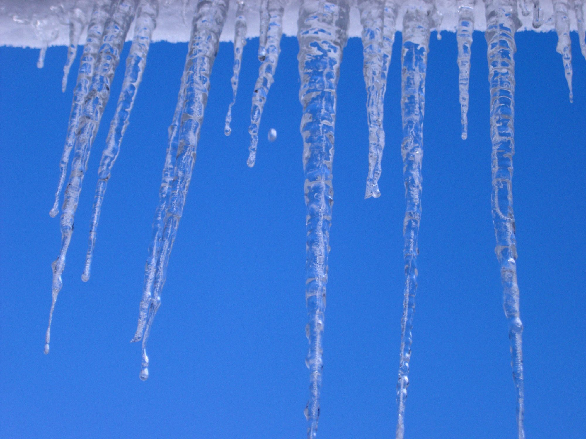 Watch Out For Falling Icicles - The Reykjavik Grapevine
