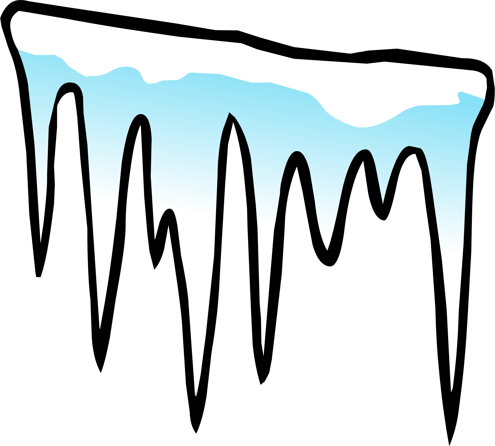 Image - Icicles sprite 013.png | Club Penguin Wiki | FANDOM powered ...