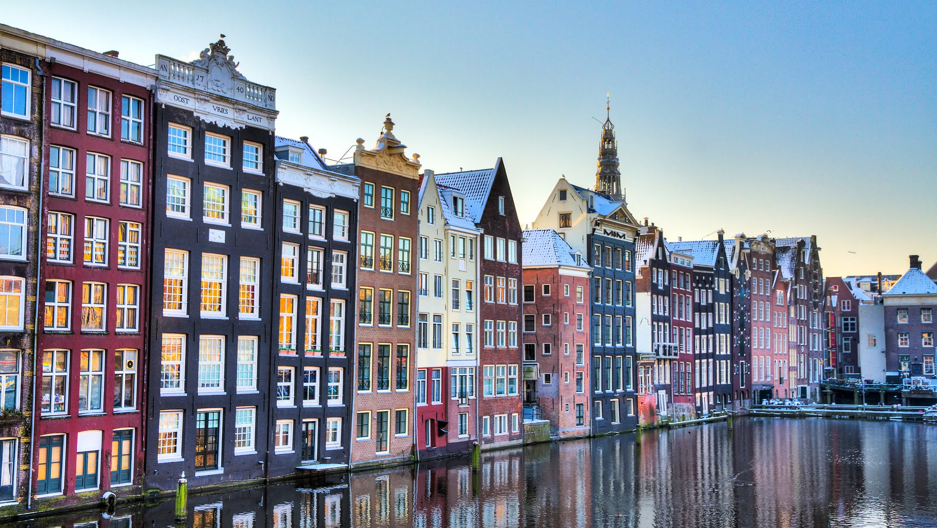 Top Things To Do In Amsterdam - YouTube