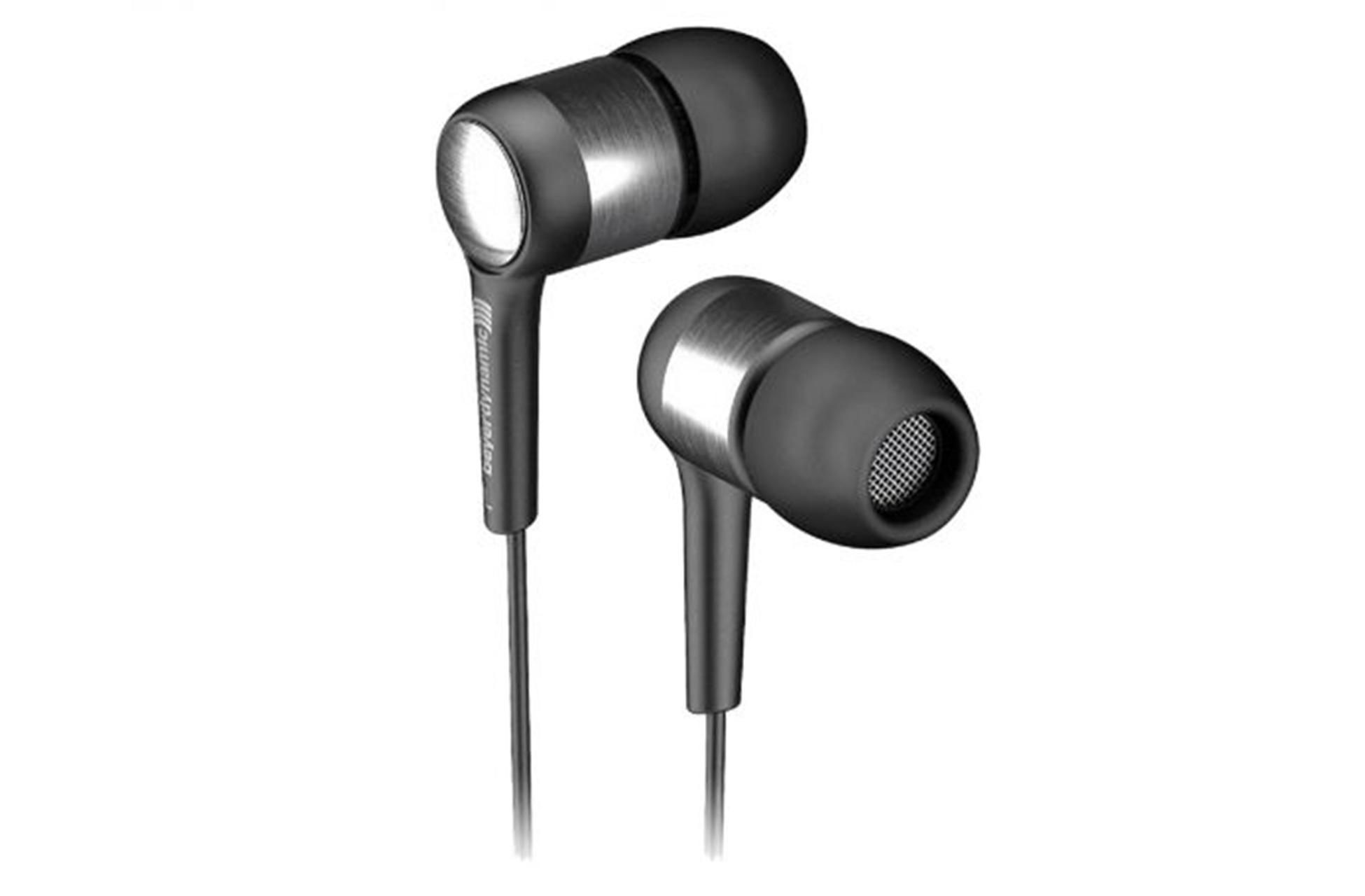 Beyerdynamic Byron   In Ear Mic Headphones   Richer Sounds
