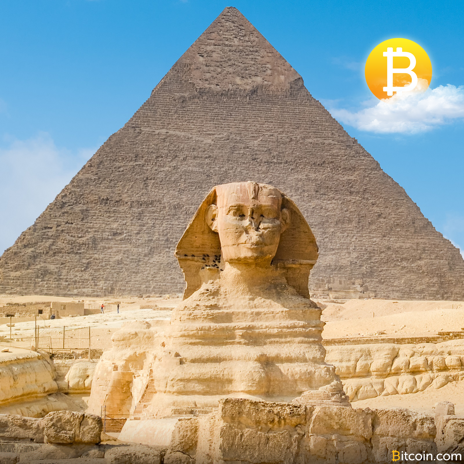 First Bitcoin Exchange Launching in Egypt - Bitcoin News