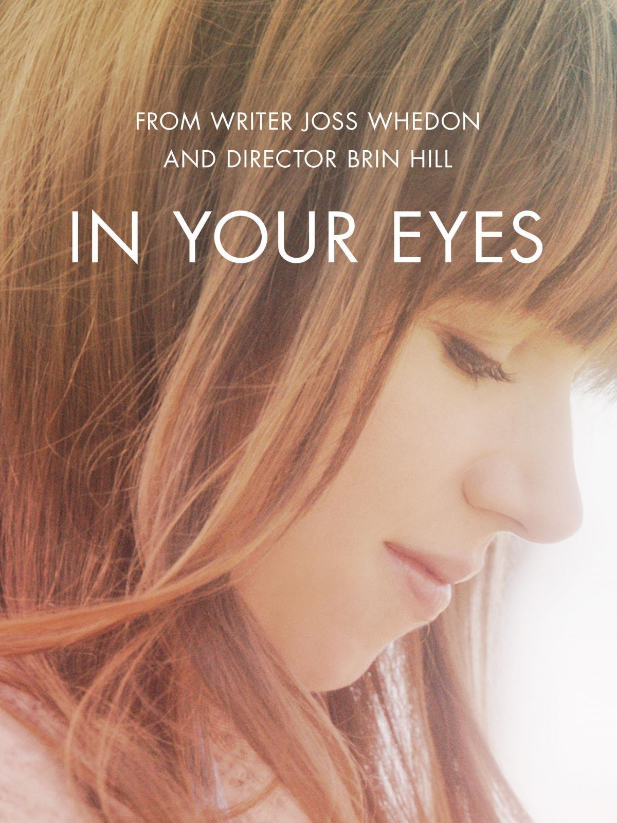 In your eyes photo