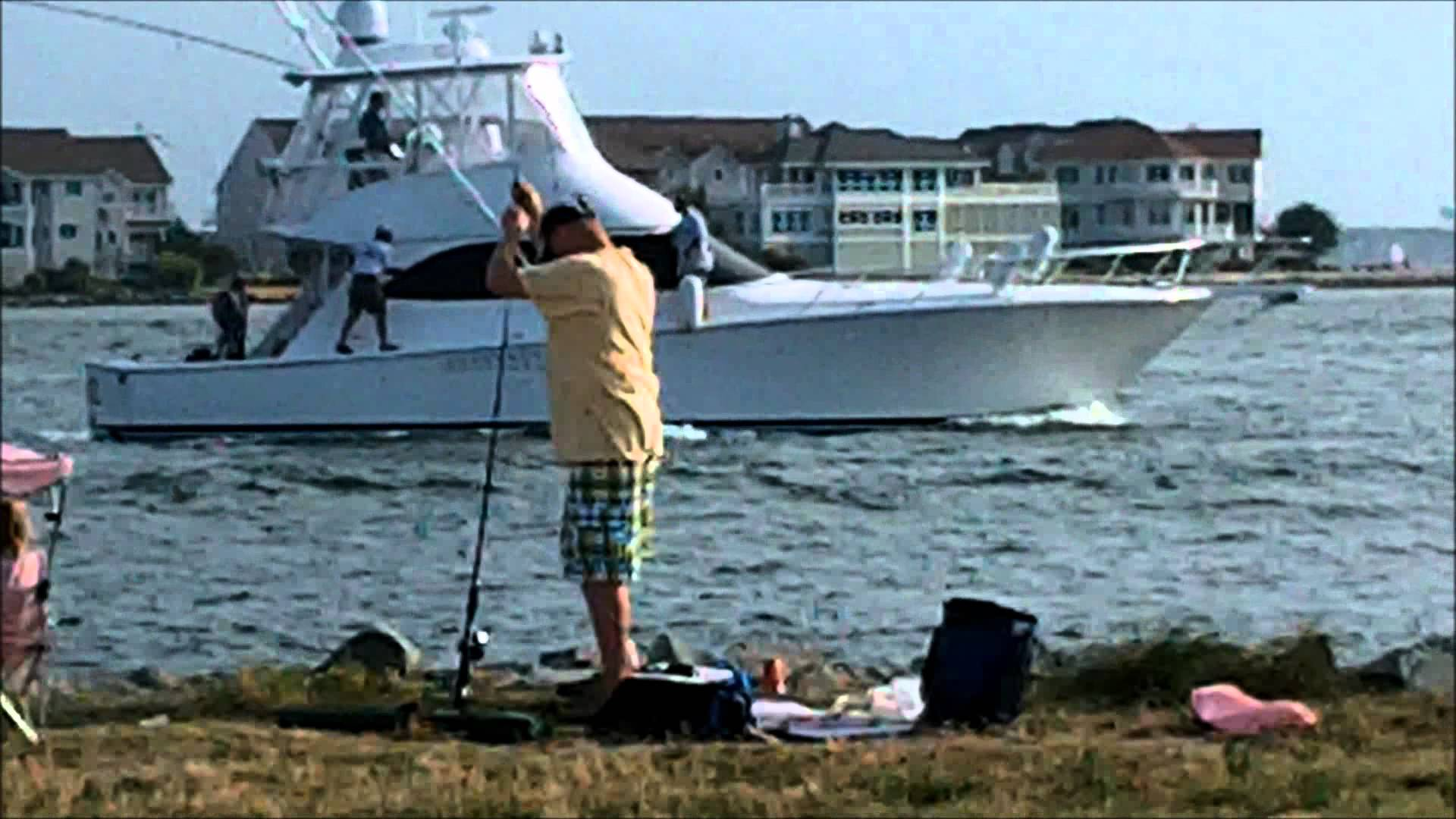 Indian River Inlet, DE ...Small Yachts, boats, etc. - YouTube