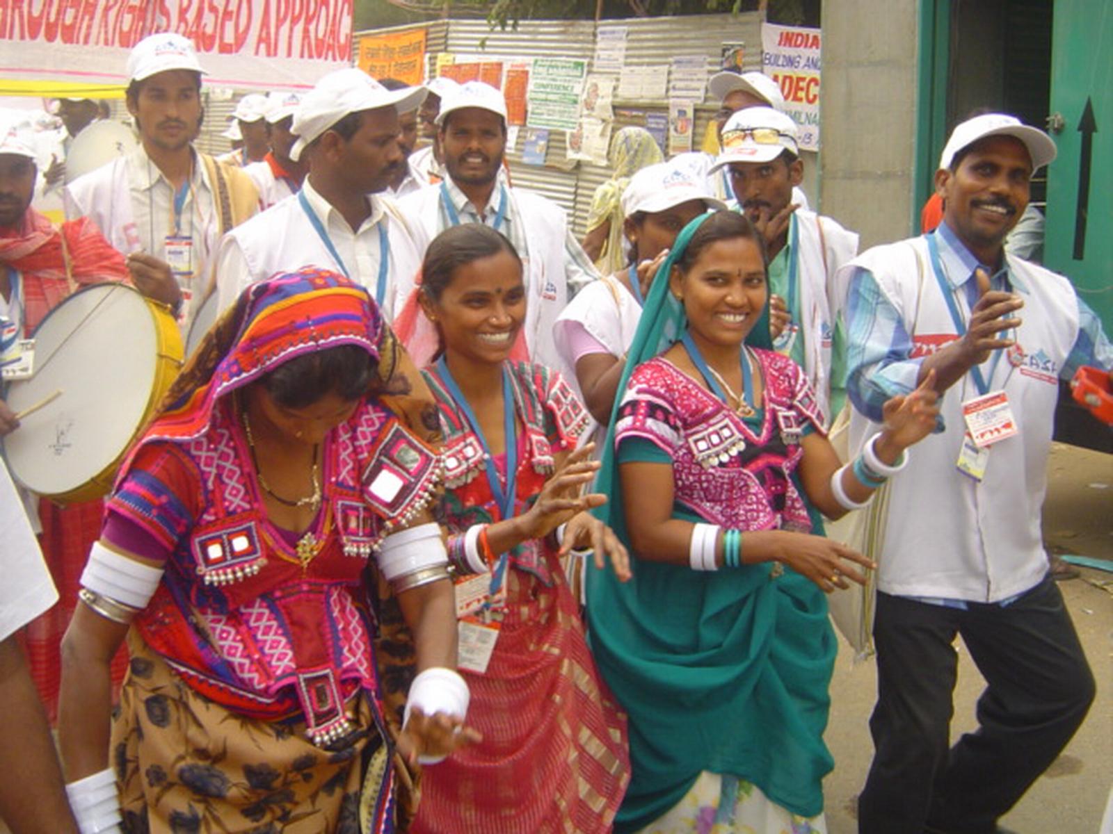 Indian festival photo