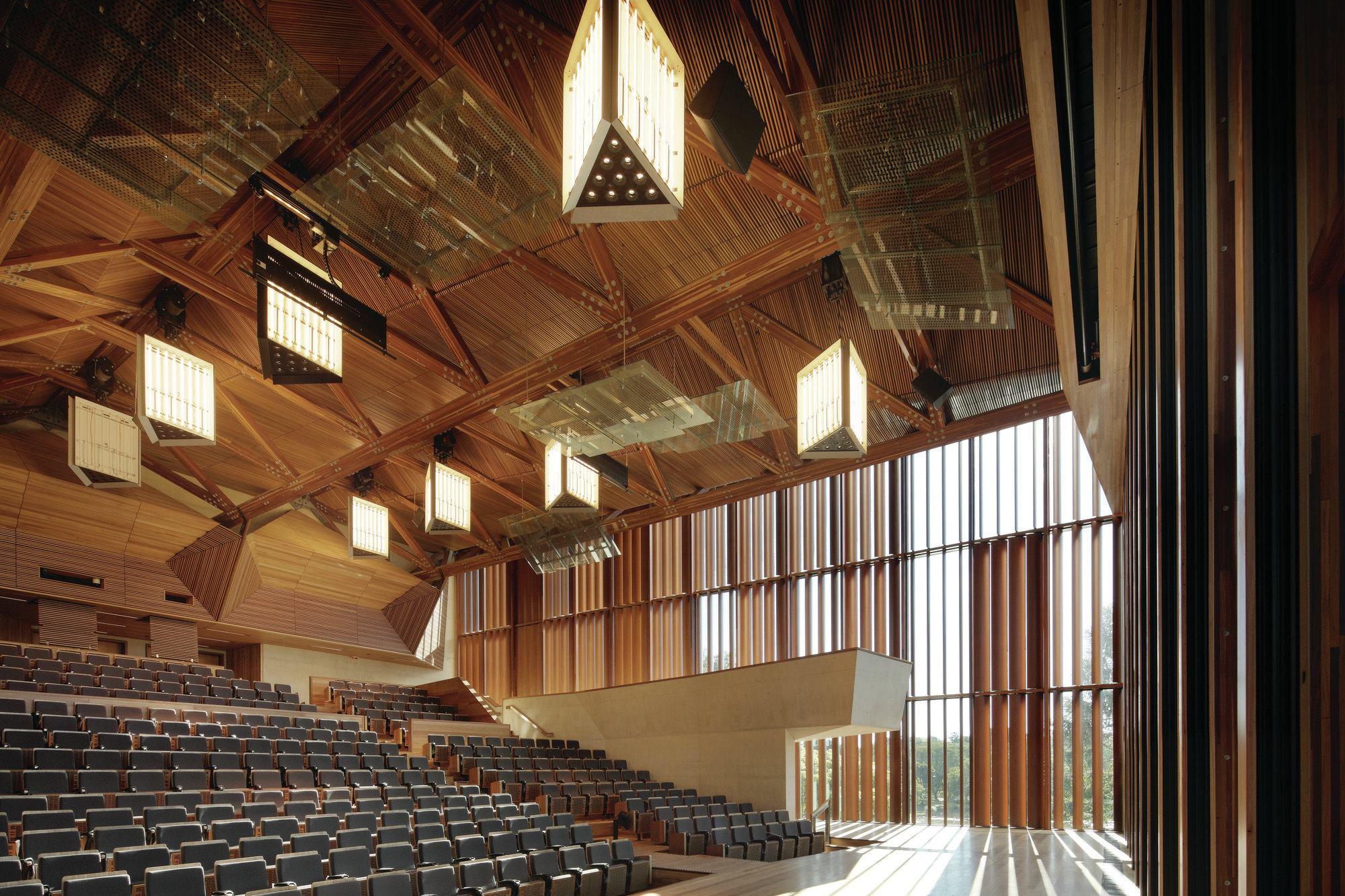 Ceilings   Architect Magazine