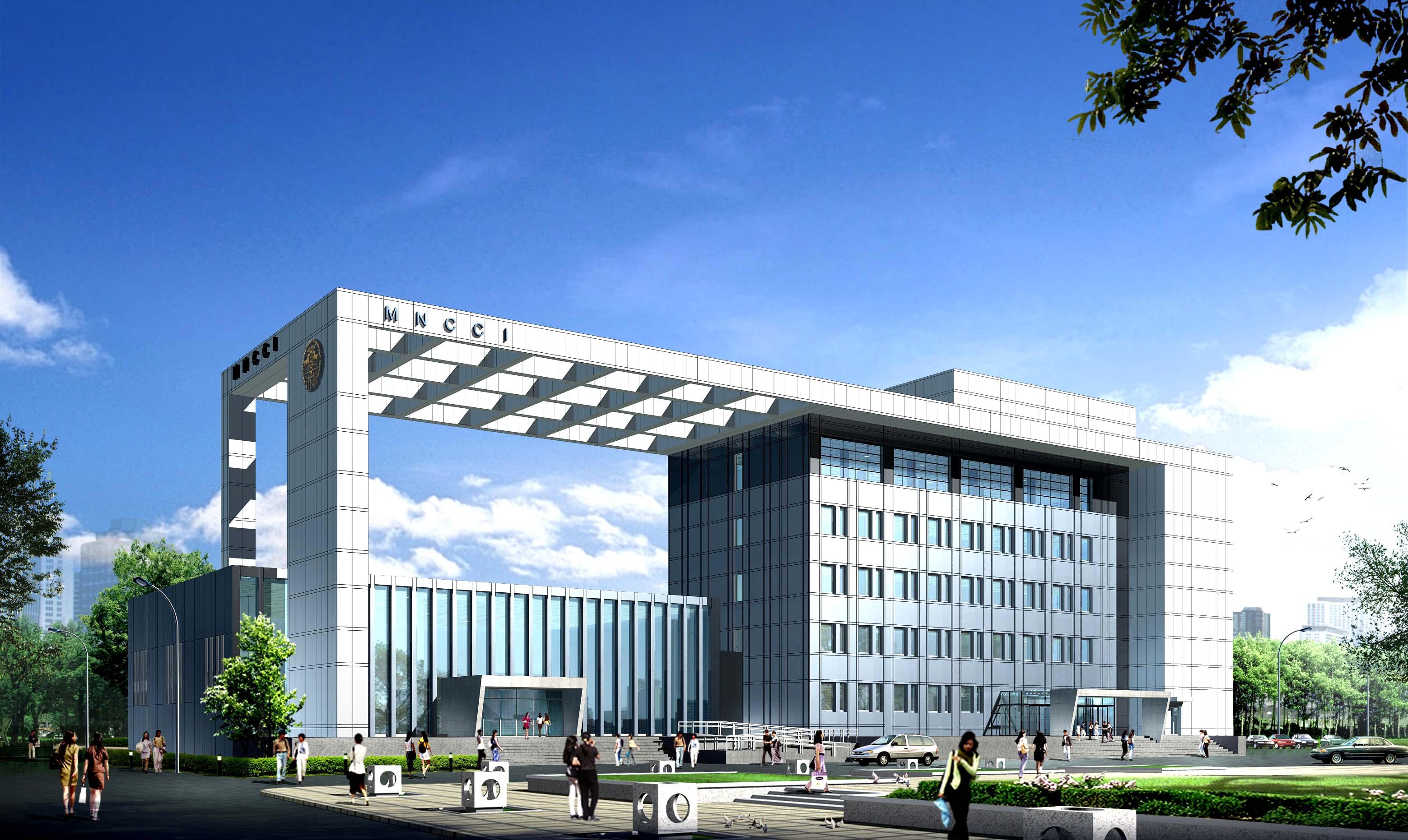 中国沈阳国际经济技术合作公司