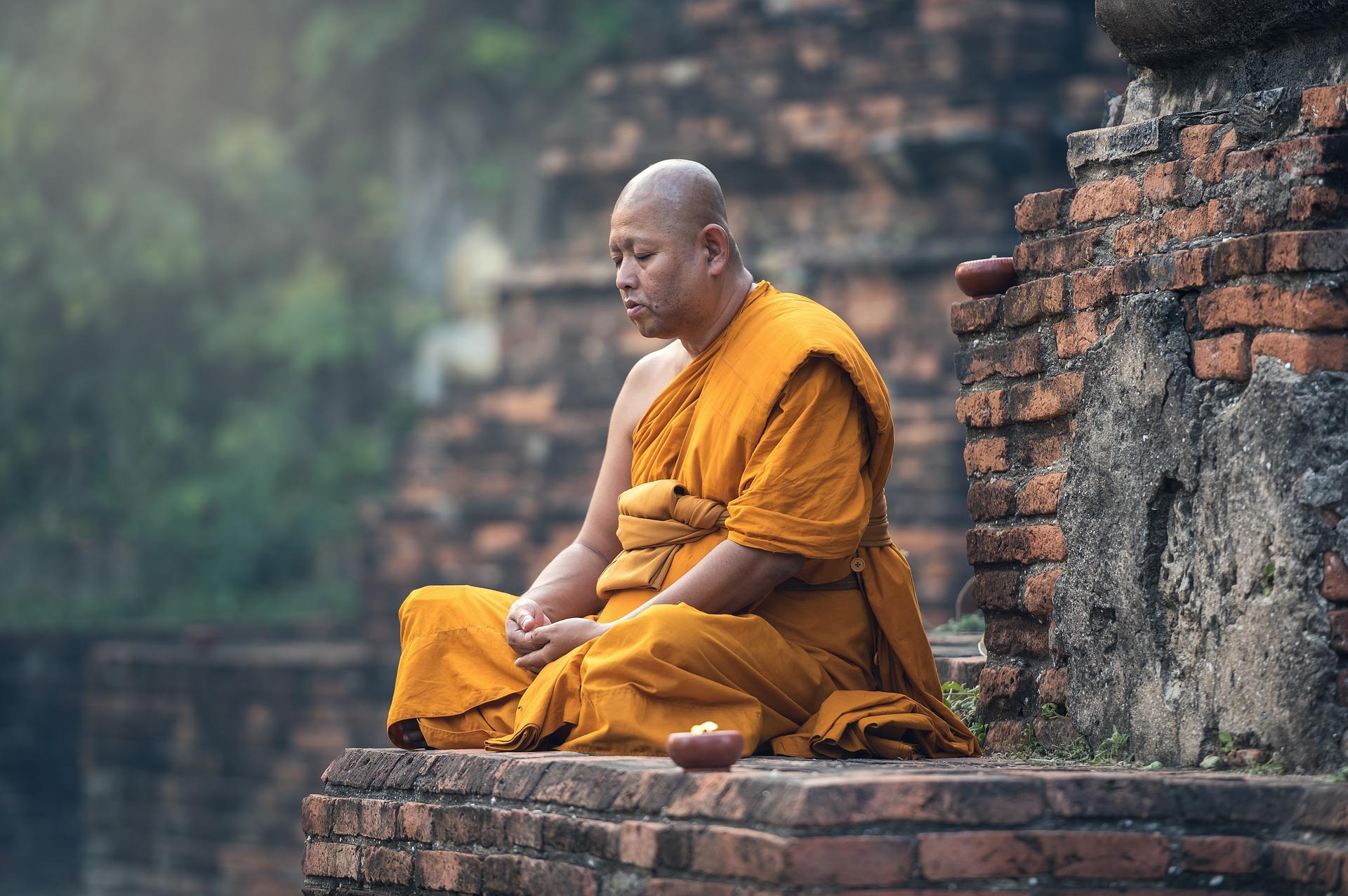 Inner peace photo
