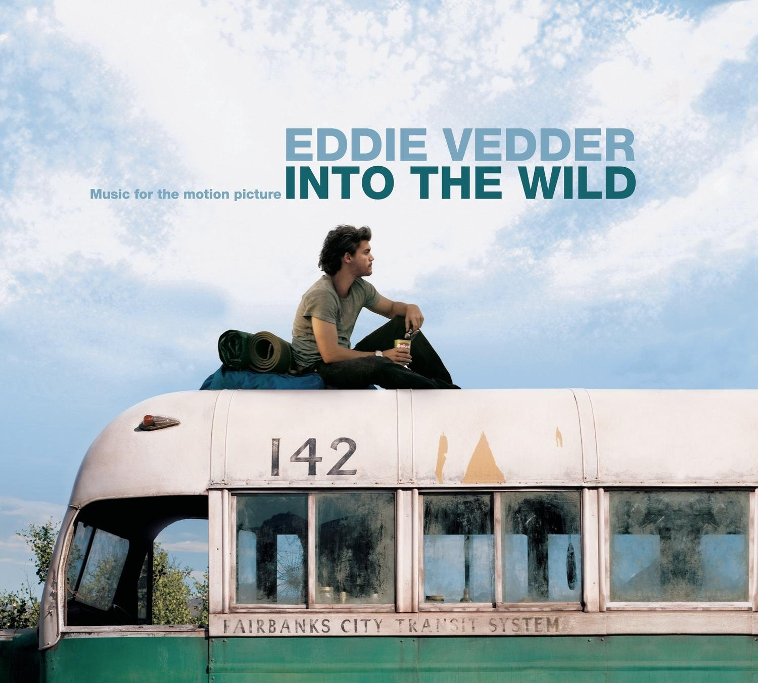 Into the wild photo