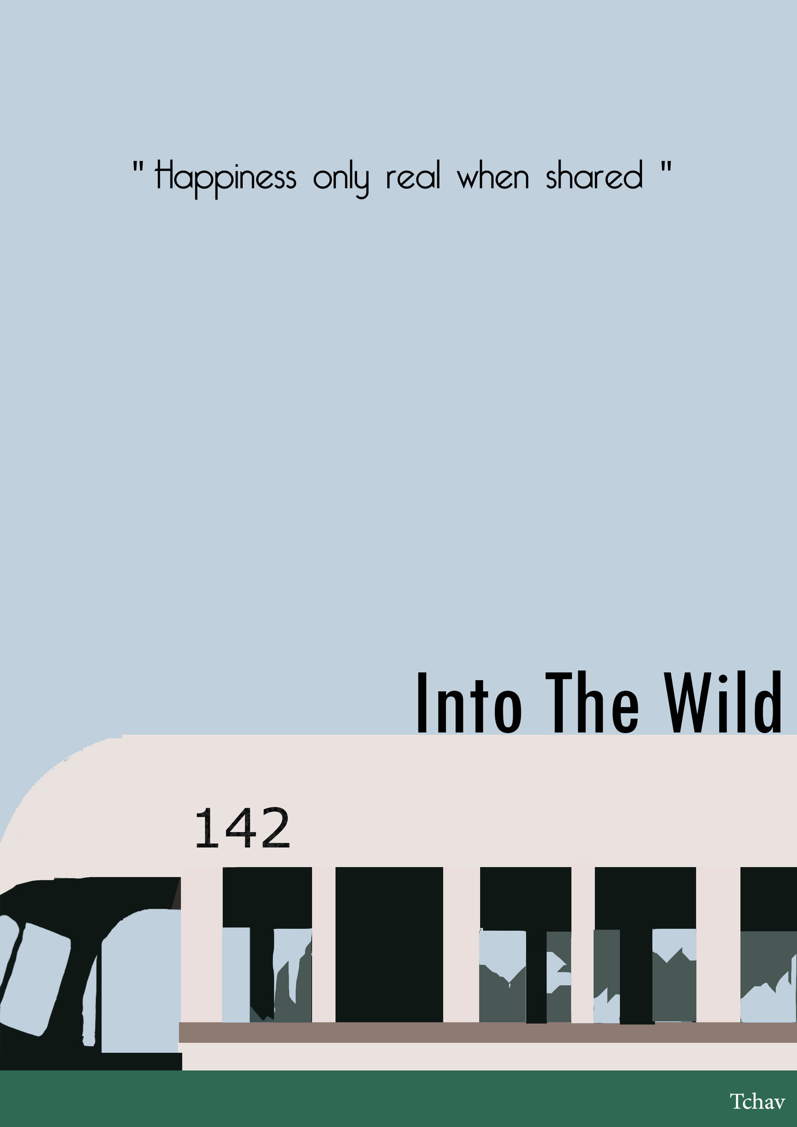 Movie review: Into The Wild (2007) | Two Simple Writers
