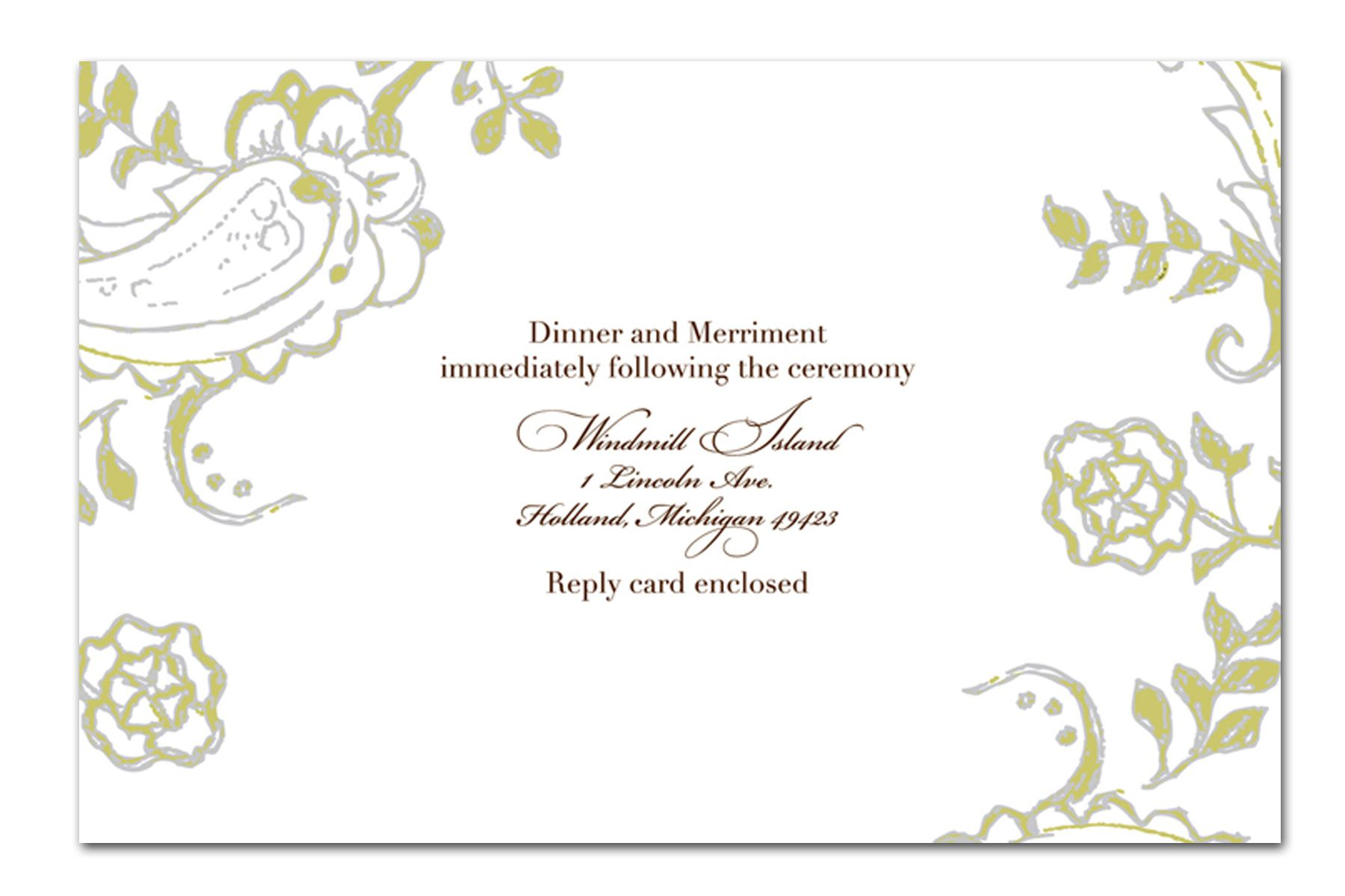 Best wedding invitations cards : wedding invitation card bible verse ...