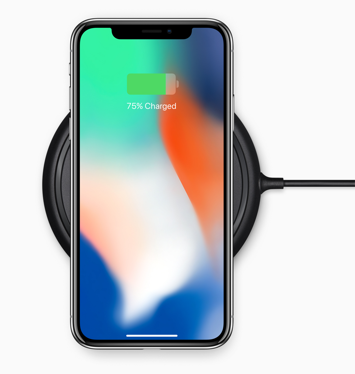 iPhone X Charging, Apple, Cell, Cellphone, Charge, HQ Photo