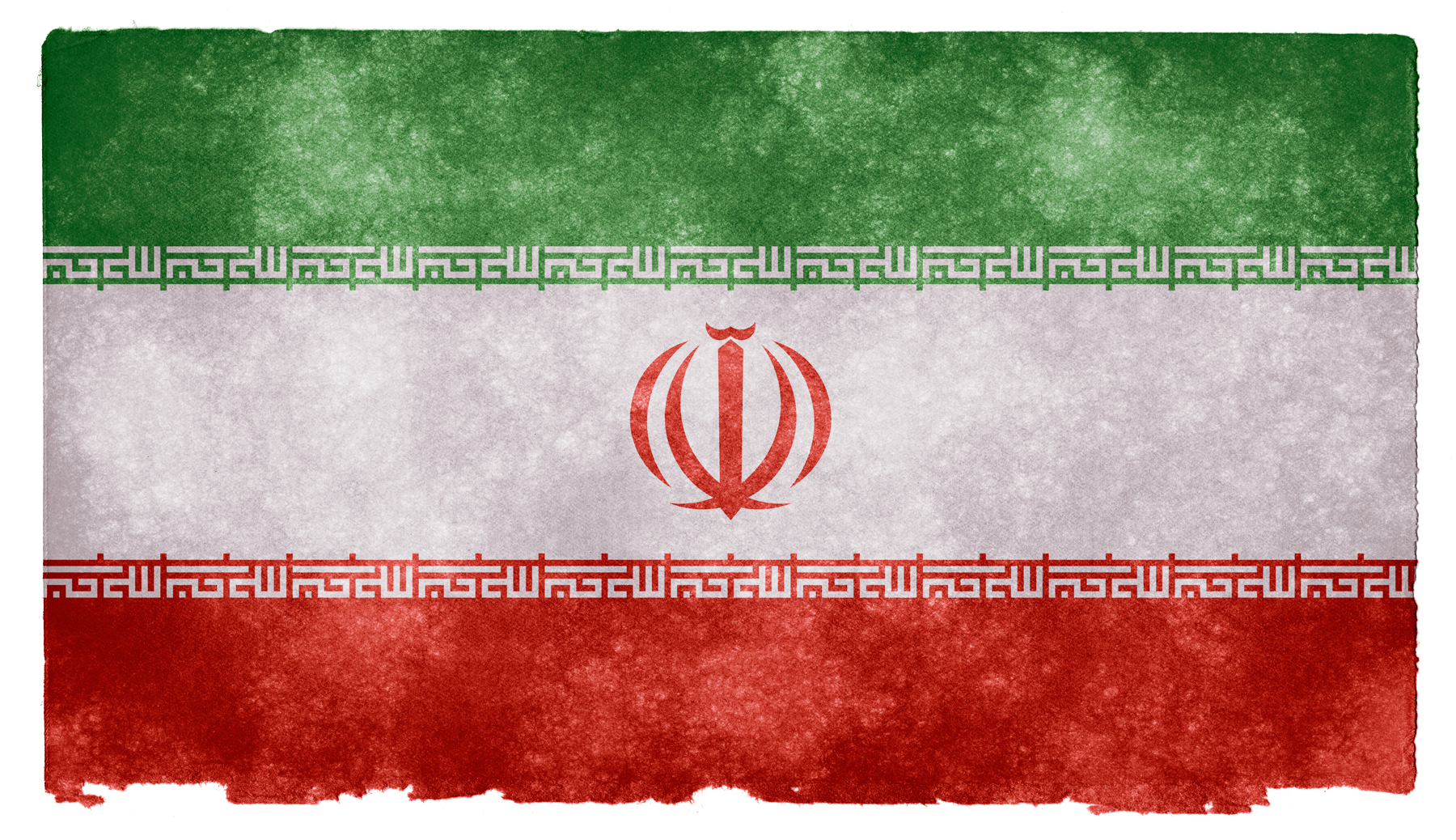 Iran Grunge Flag, Aged, Proud, Middle-east, Middle-eastern, HQ Photo