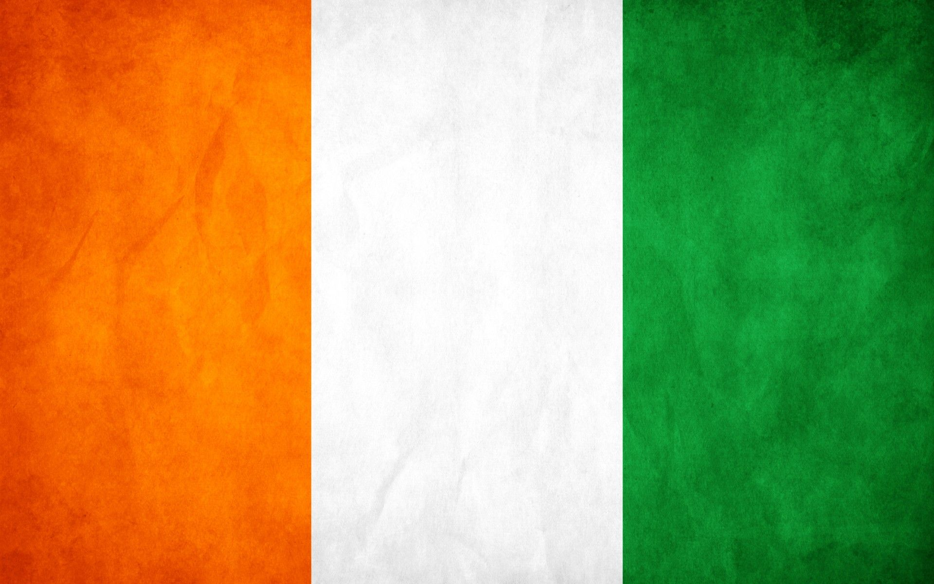 Ireland Flag - Grunge | Cool Wallpapers | Pinterest | Ireland