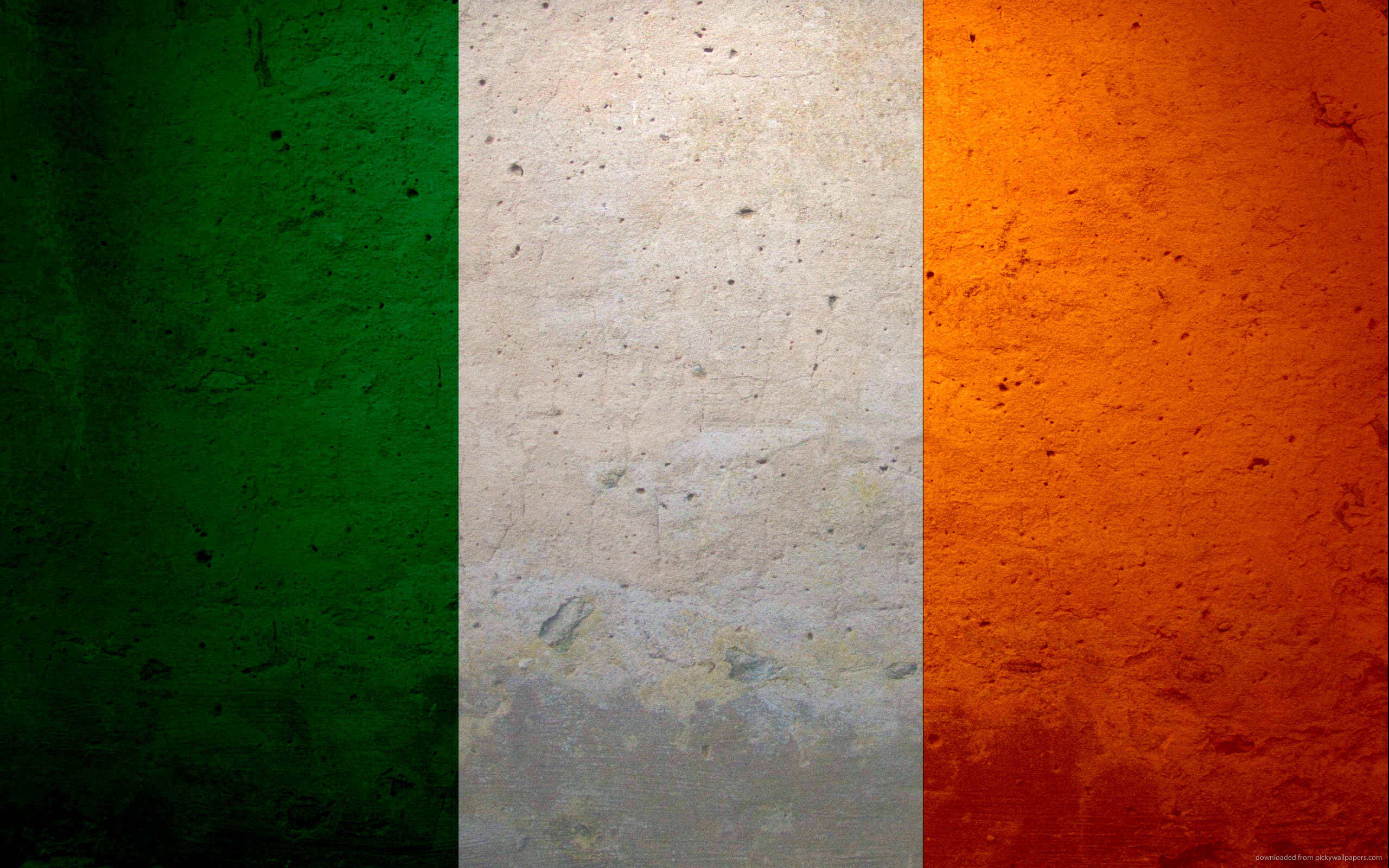 Ireland Flag Wallpapers - WallpaperPulse
