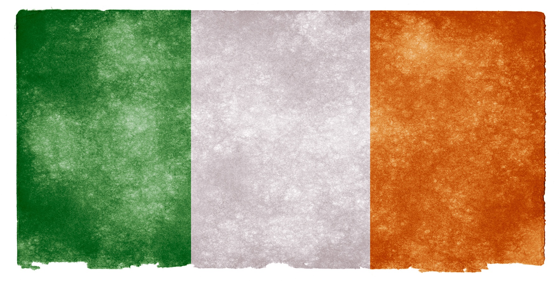 Ireland Grunge Flag, Aged, Republic, National, Of, HQ Photo
