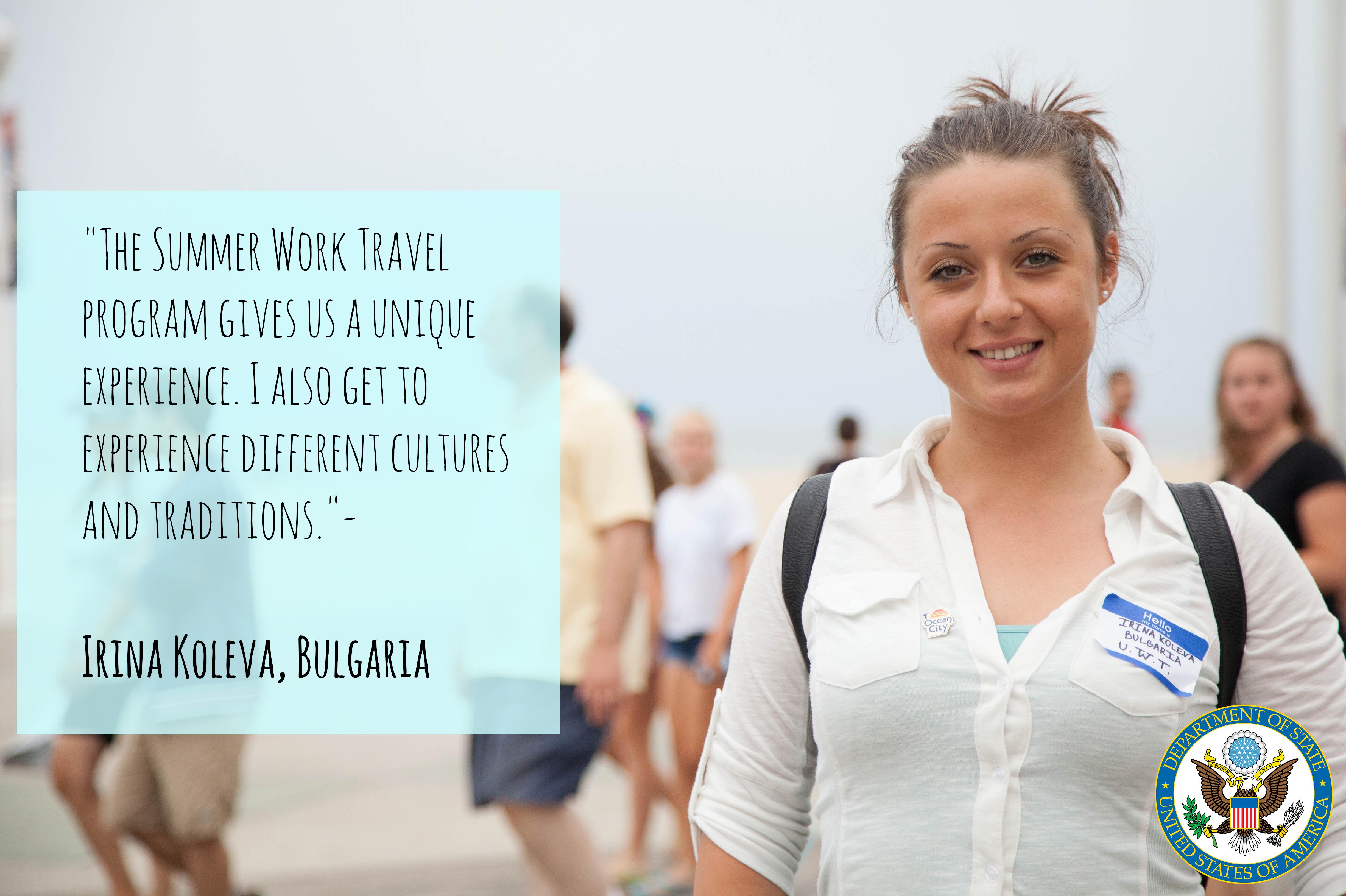 Irina Koleva, Bulgaria, People, RouteJ-1, Summer, Travel, HQ Photo