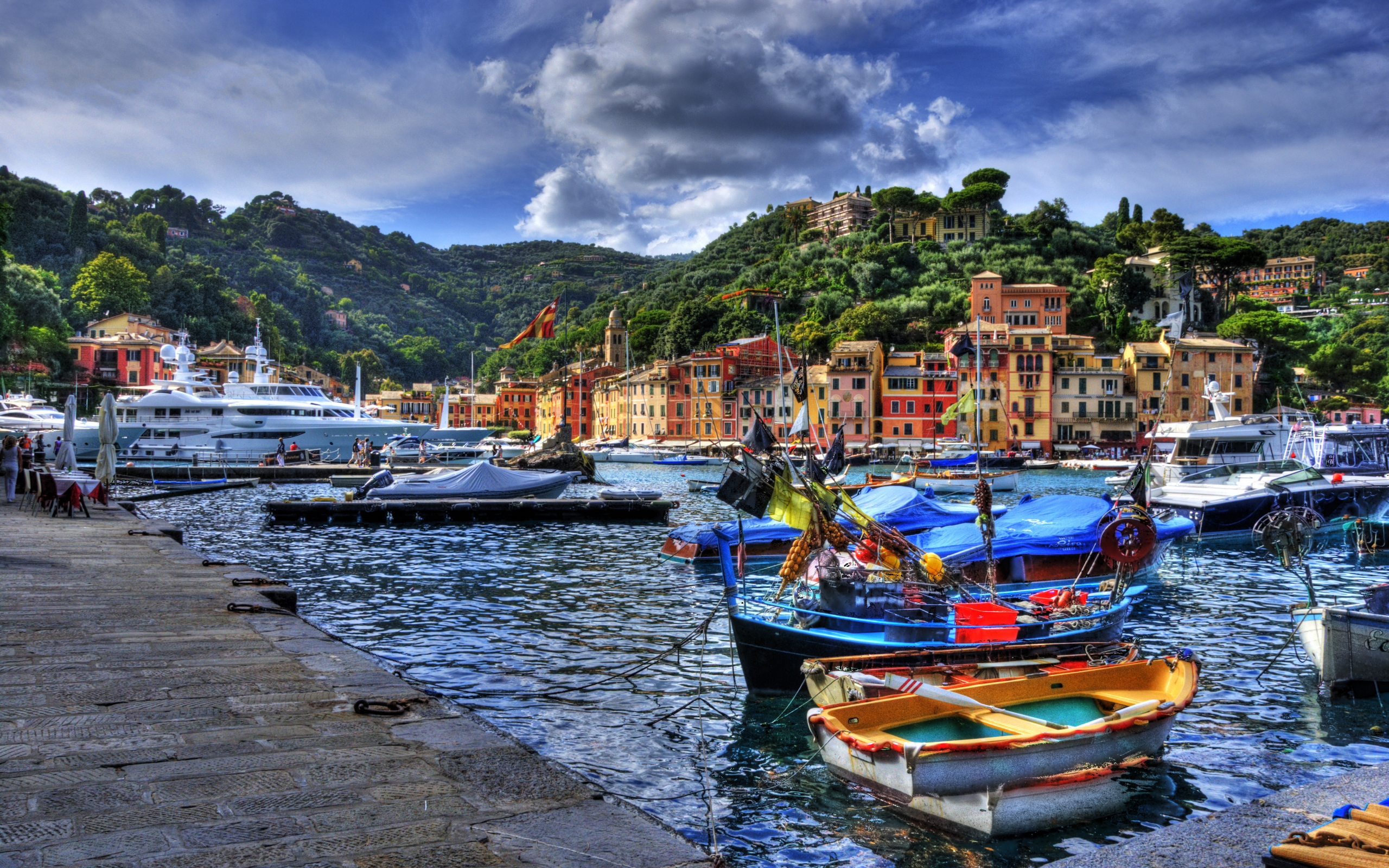 A Corsica to the Italian Riviera Yacht Charter.   The Complete 2018 ...