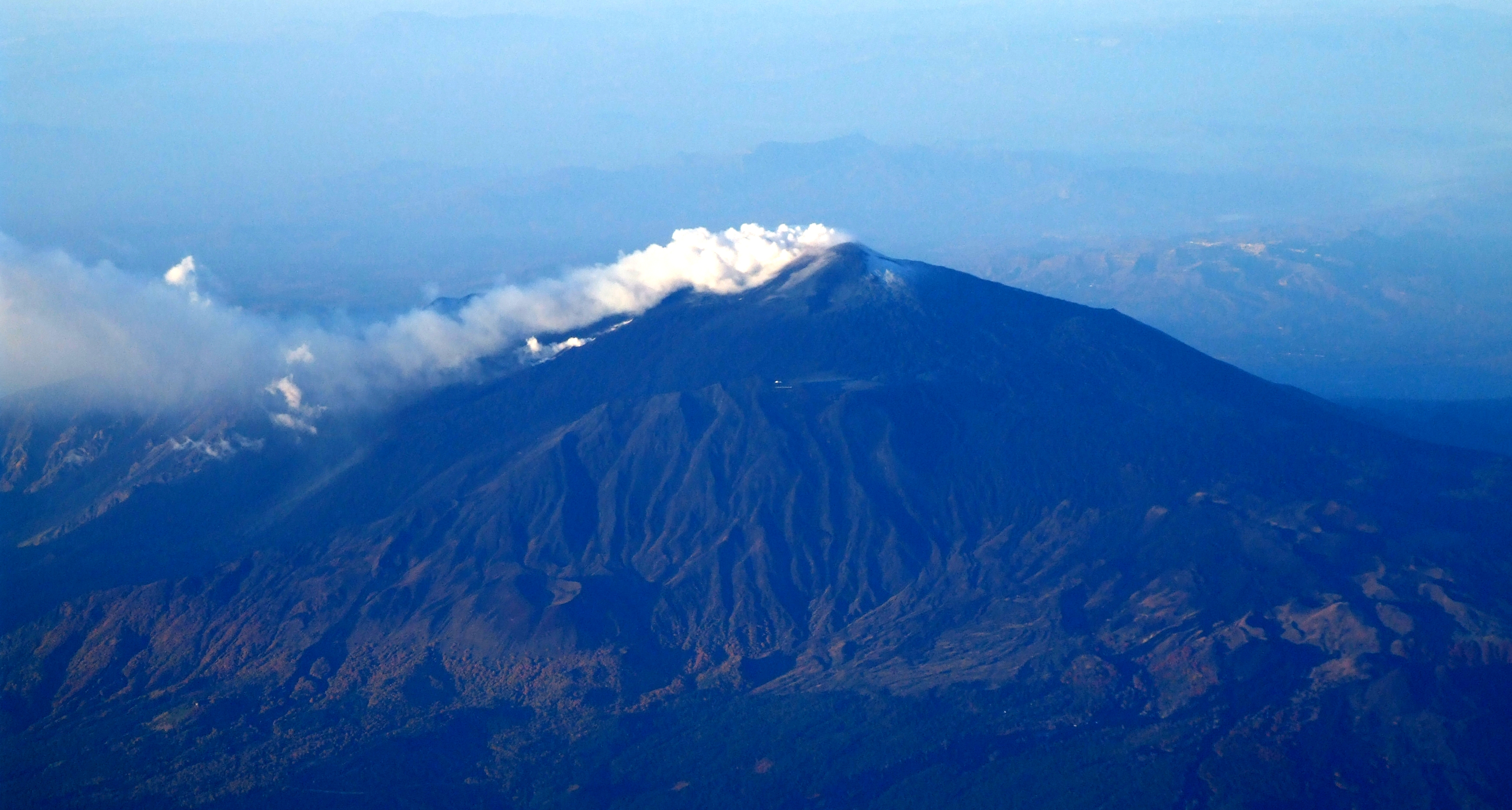 Italy-etna - etna volcano - creative commons by gnuckx photo