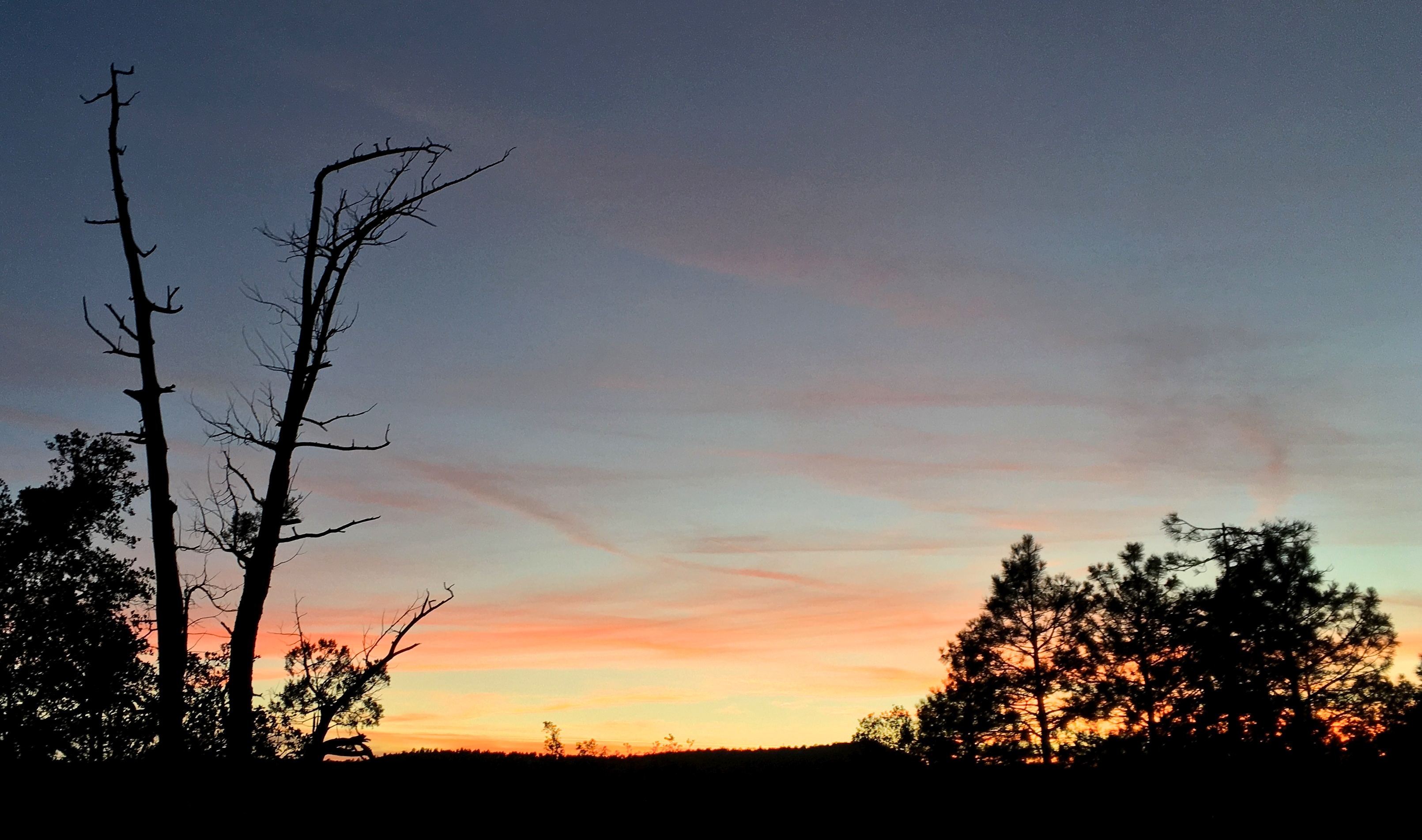 It's a Different Show Every Night, Dusk, Outdoor, Serene, Sky, HQ Photo