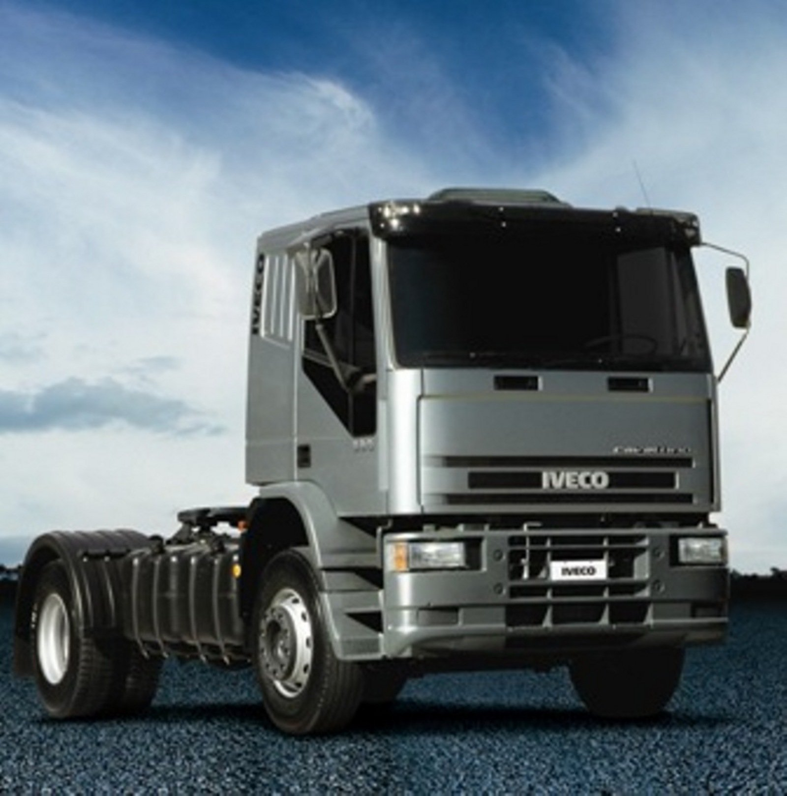Medium Commercial Vehicle - MCV News And Reviews | Top Speed