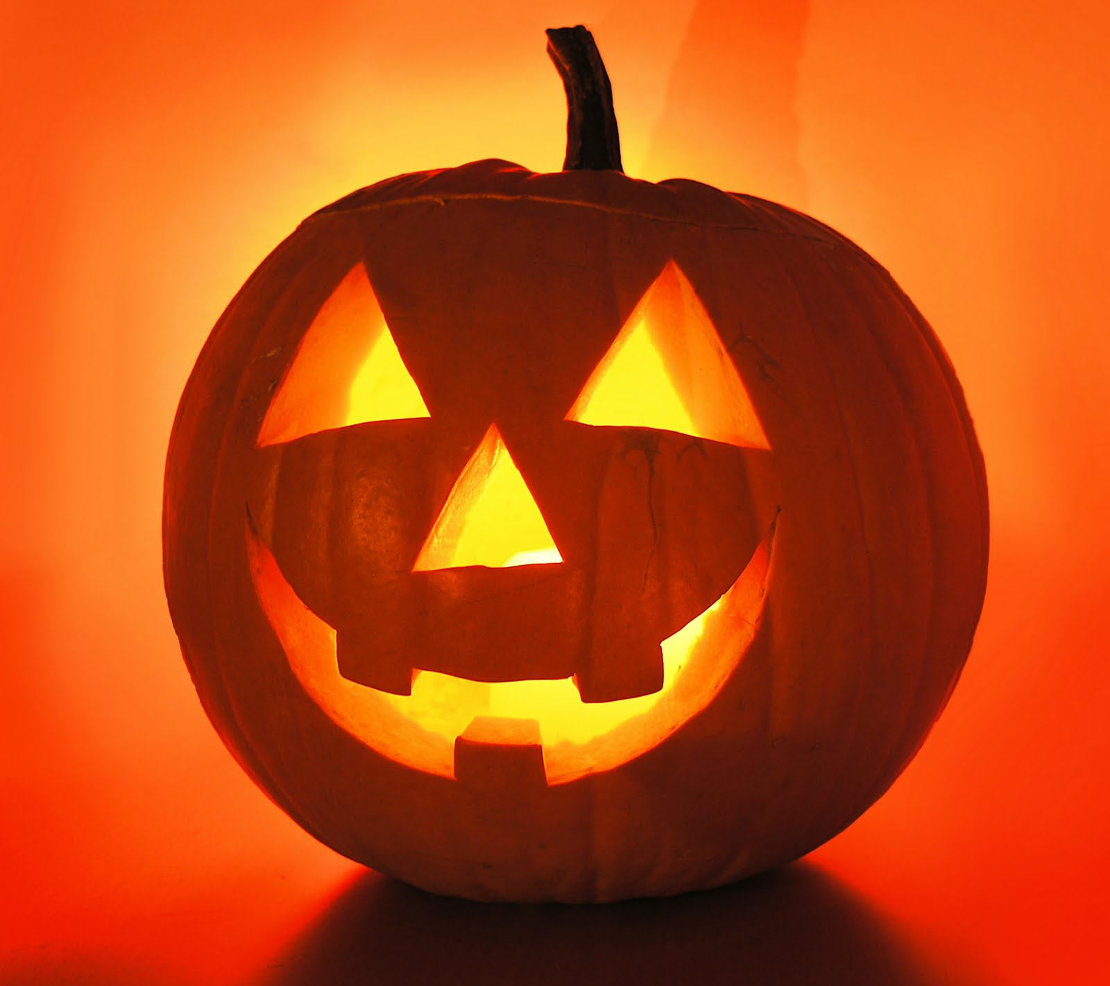 Jack-O-Lantern Safety - Burn Prevention