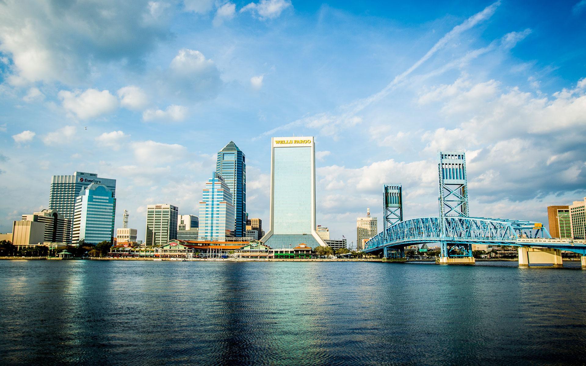 Facts & History About Jacksonville, Florida - Visit Jacksonville