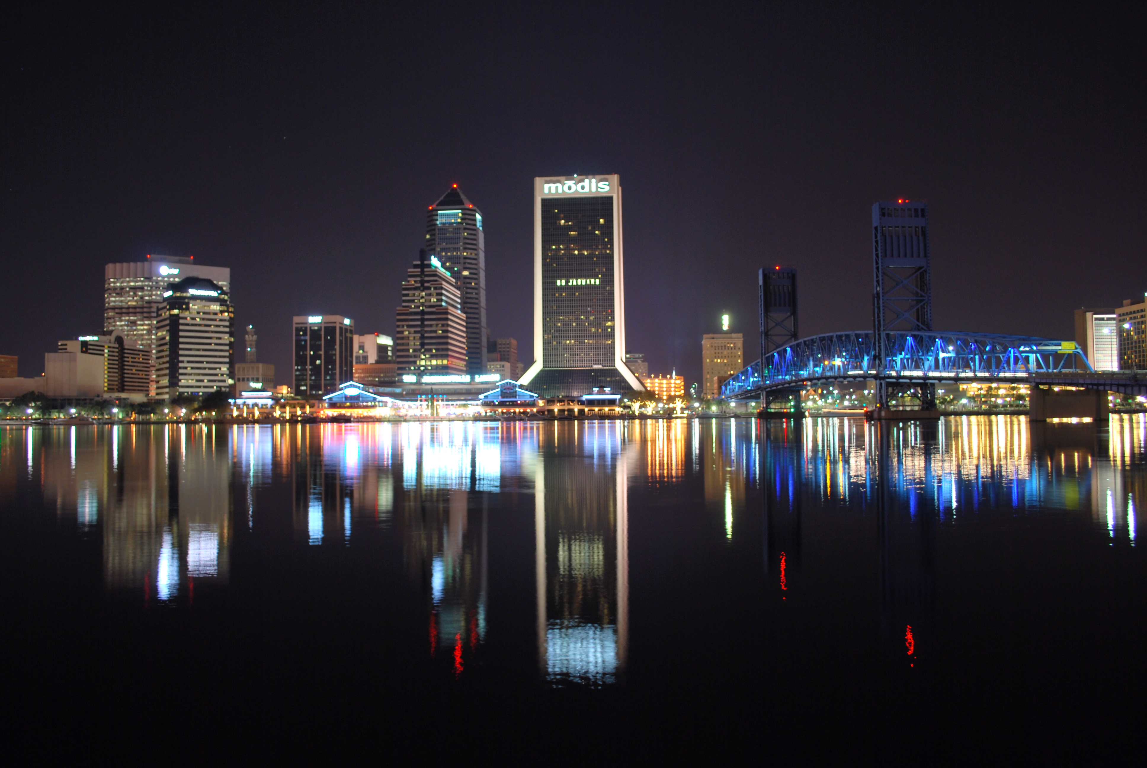 Jacksonville Florida Usa Stock Photo - Download Image Now ...  |Jacksonville Florida Photography