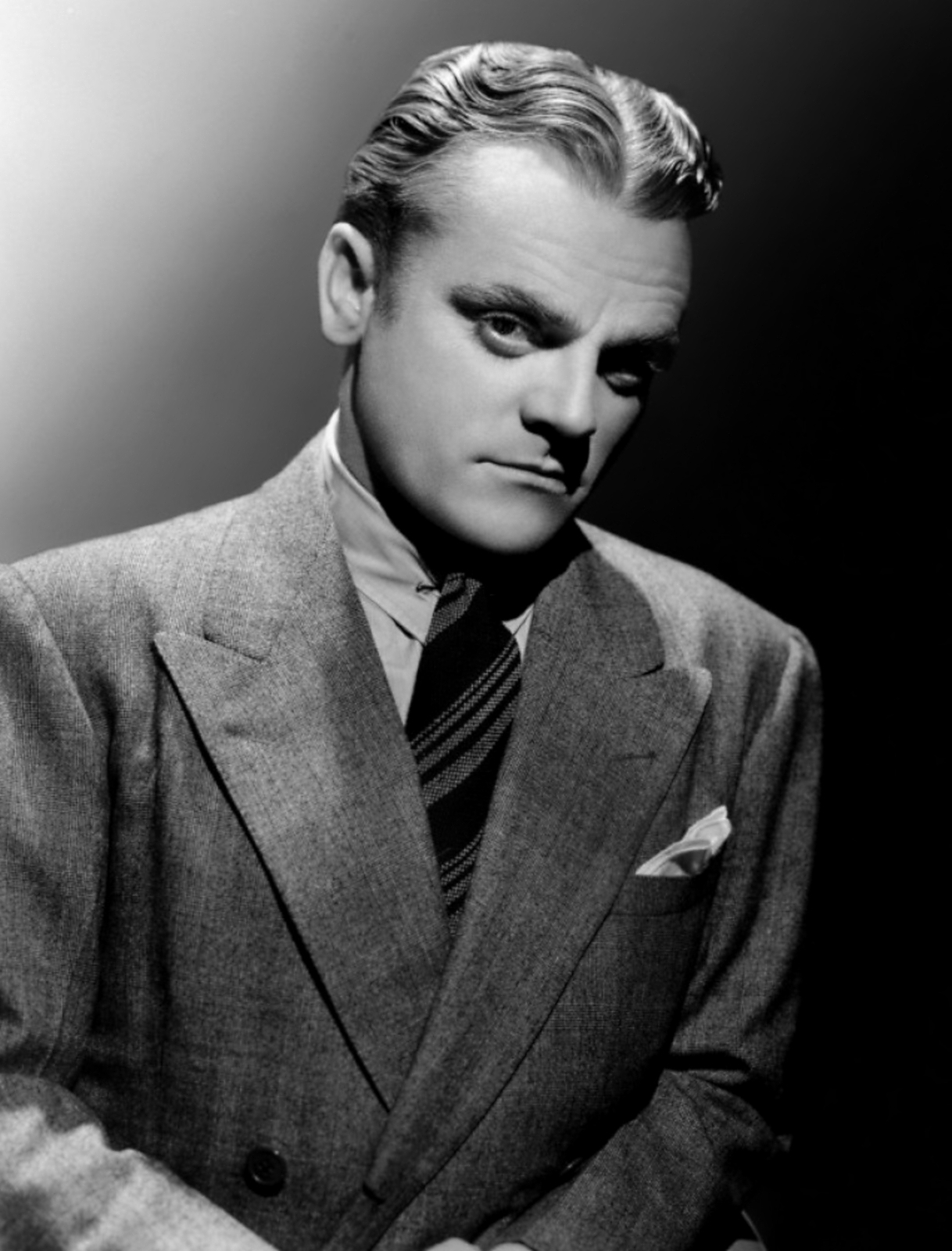 James Cagney: Muses, Cinematic Men | The Red List