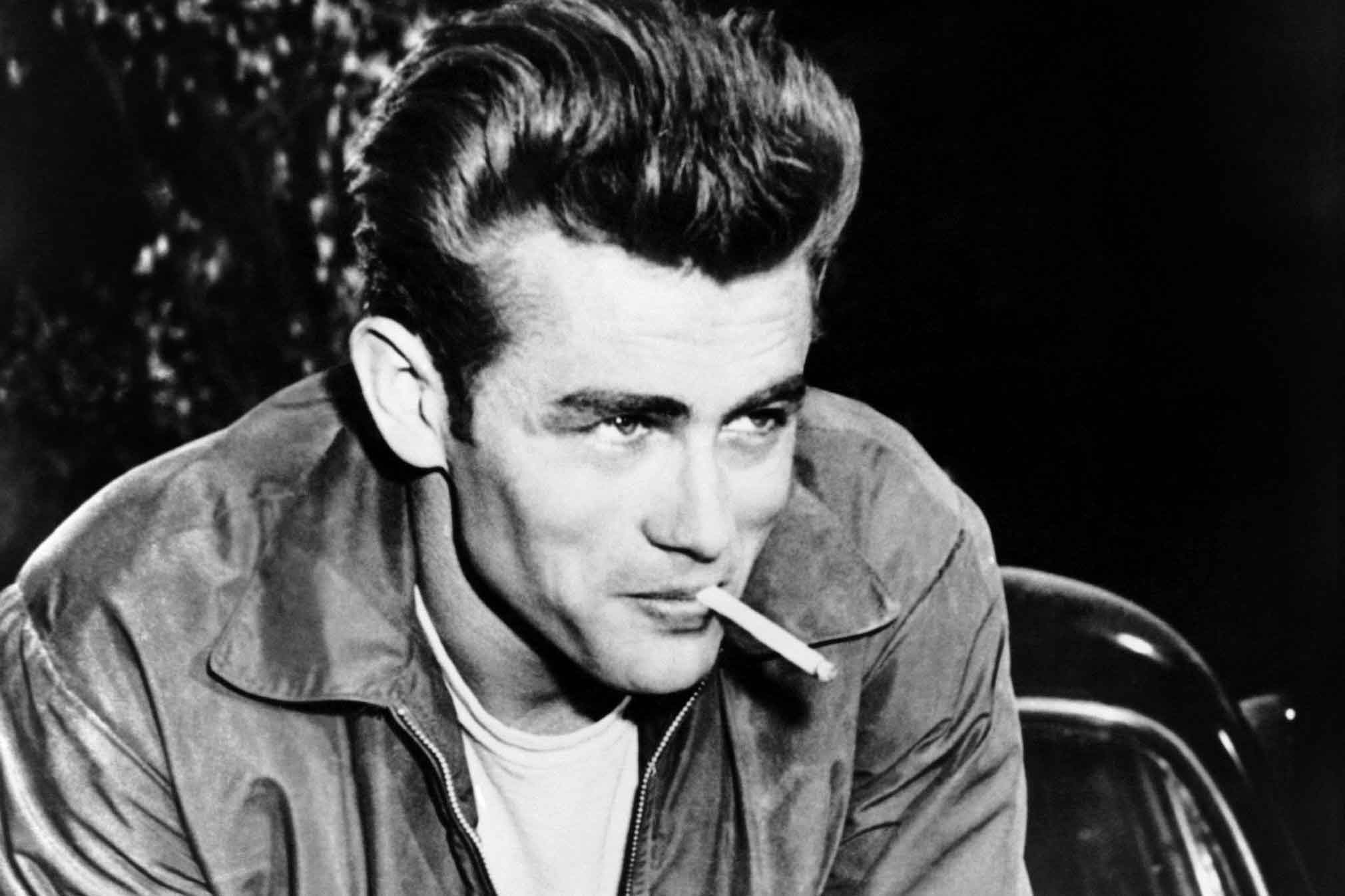 Would James Dean have turned into another James Franco?
