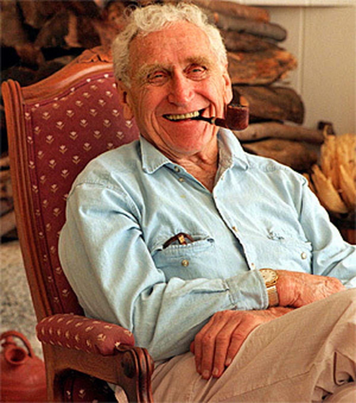 James Whitmore dies at 87; veteran award-winning actor brought ...