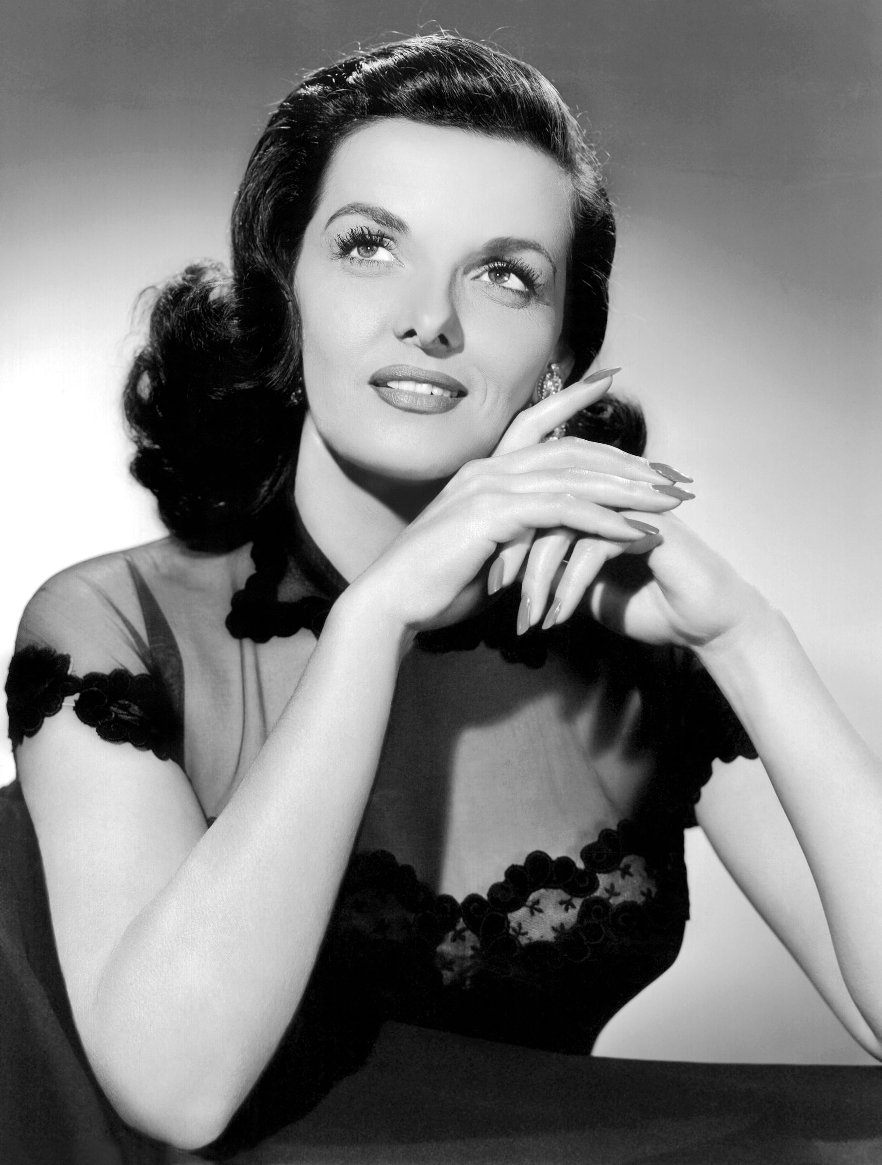 jane russell | Jane Russell-Annex | Classic Beauties | Pinterest ...