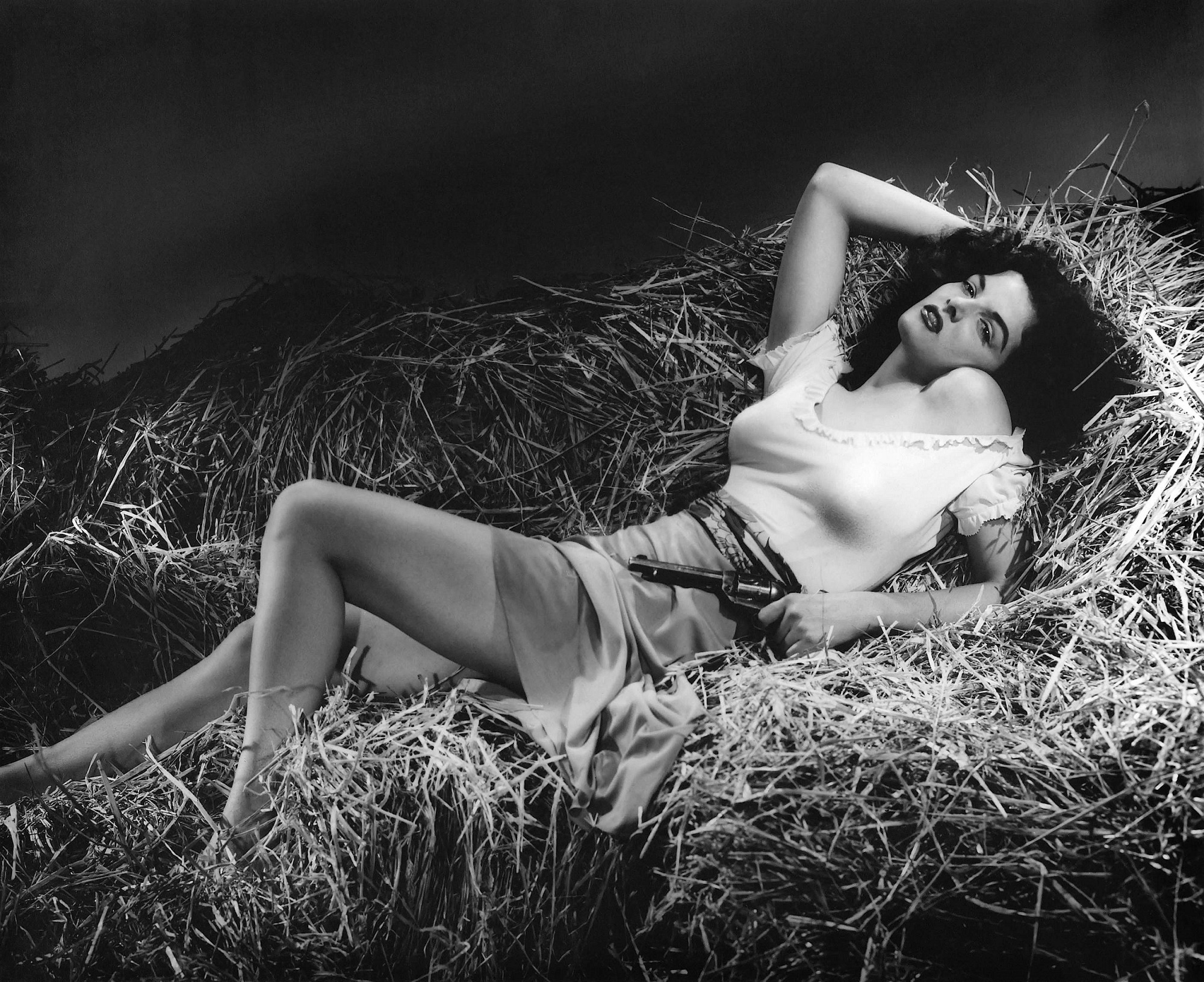 Jane Russell, Personality, Russell, Producer, Film, HQ Photo