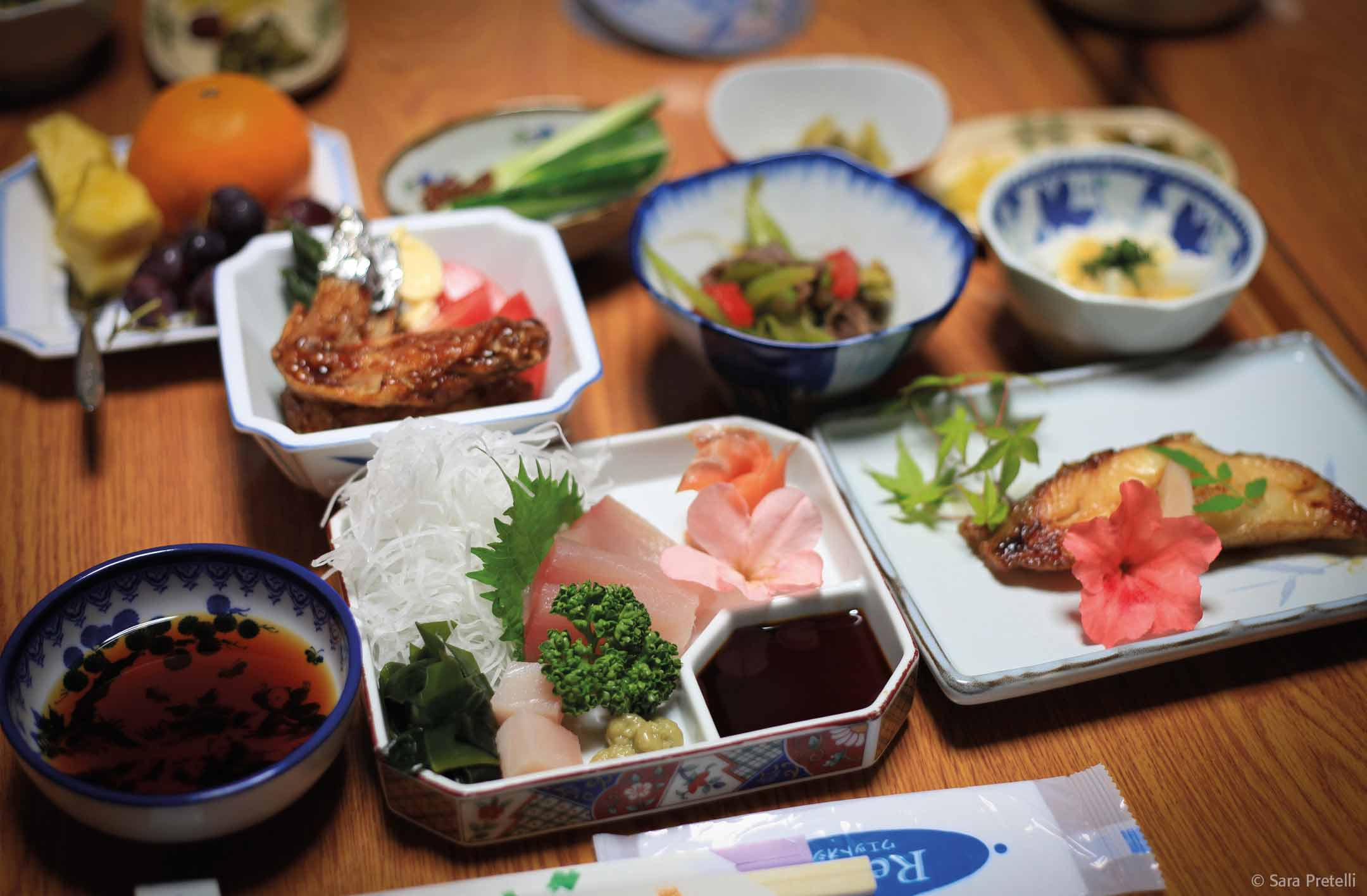 Food - Japanese Culture | Inside Japan Tours