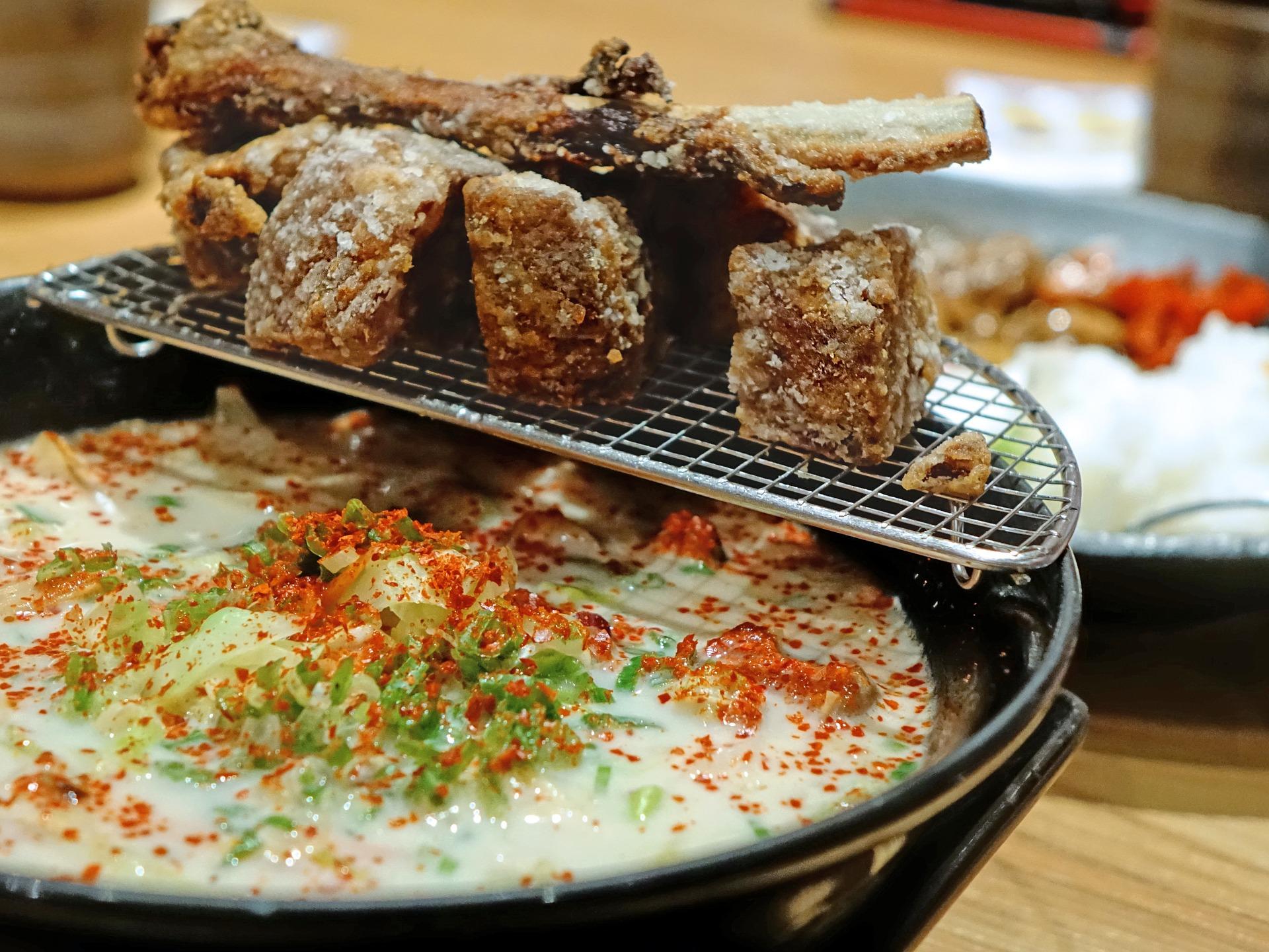 Japanese cuisine photo