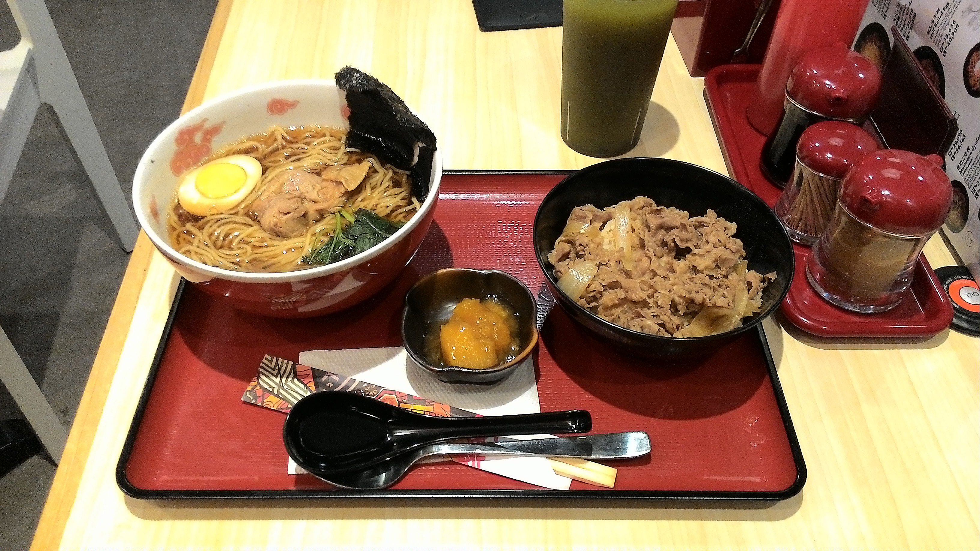 Japanese cuisine - Wikipedia