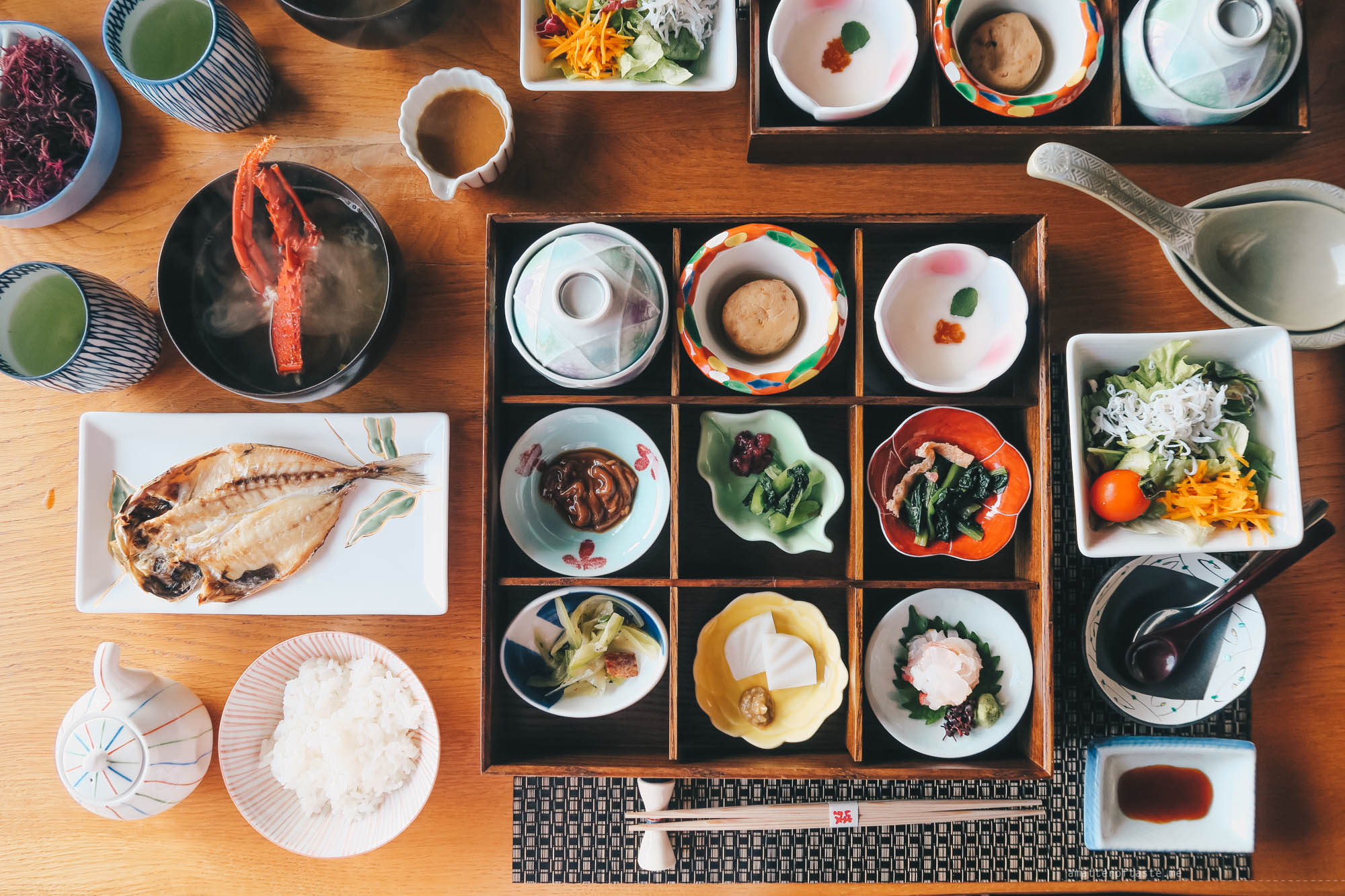 It's not just sushi - the beauty of Japanese cuisine | a matter of taste
