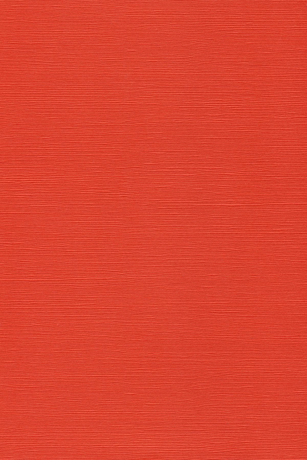 Japanese linen paper - orange photo