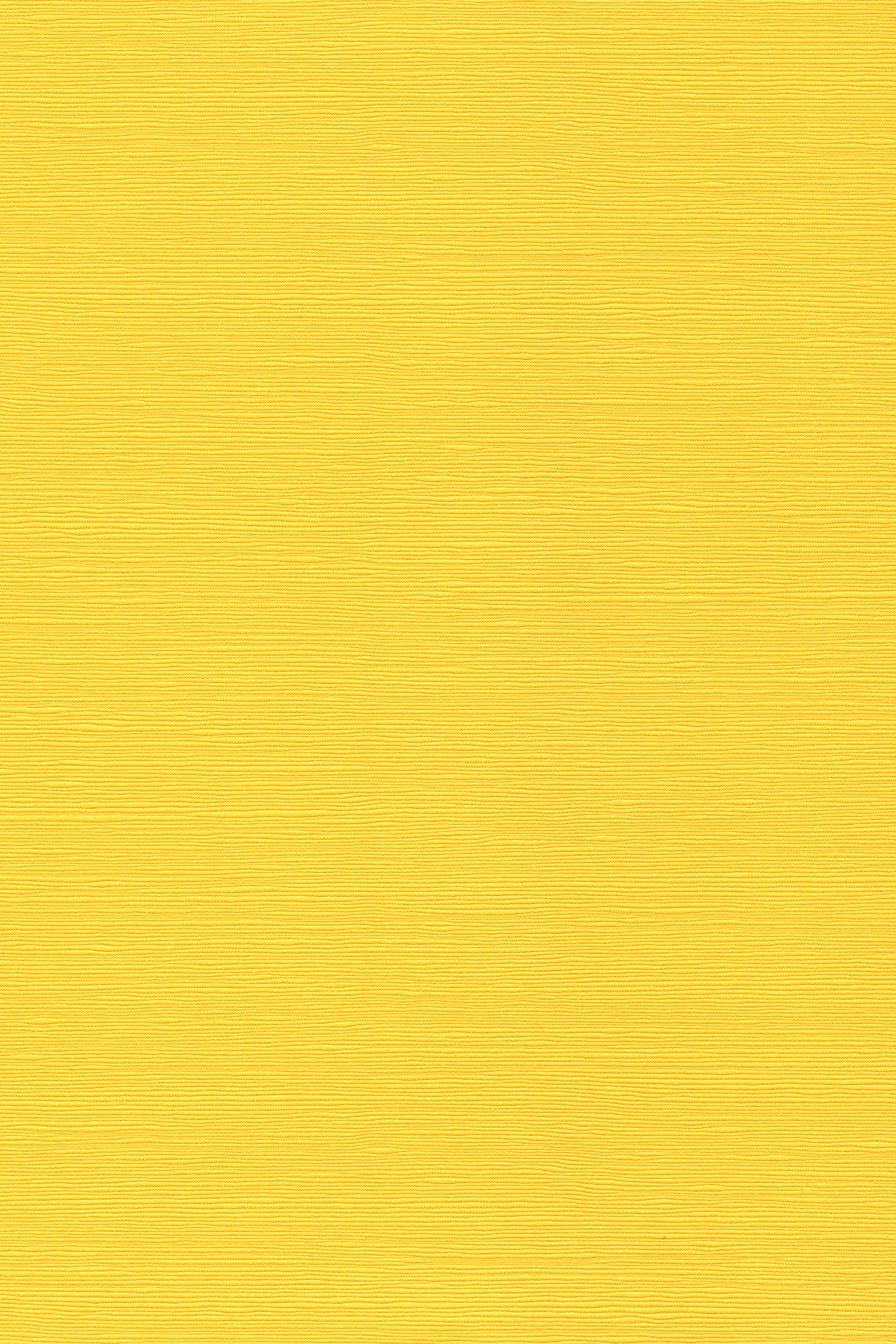 Japanese linen paper - yellow photo