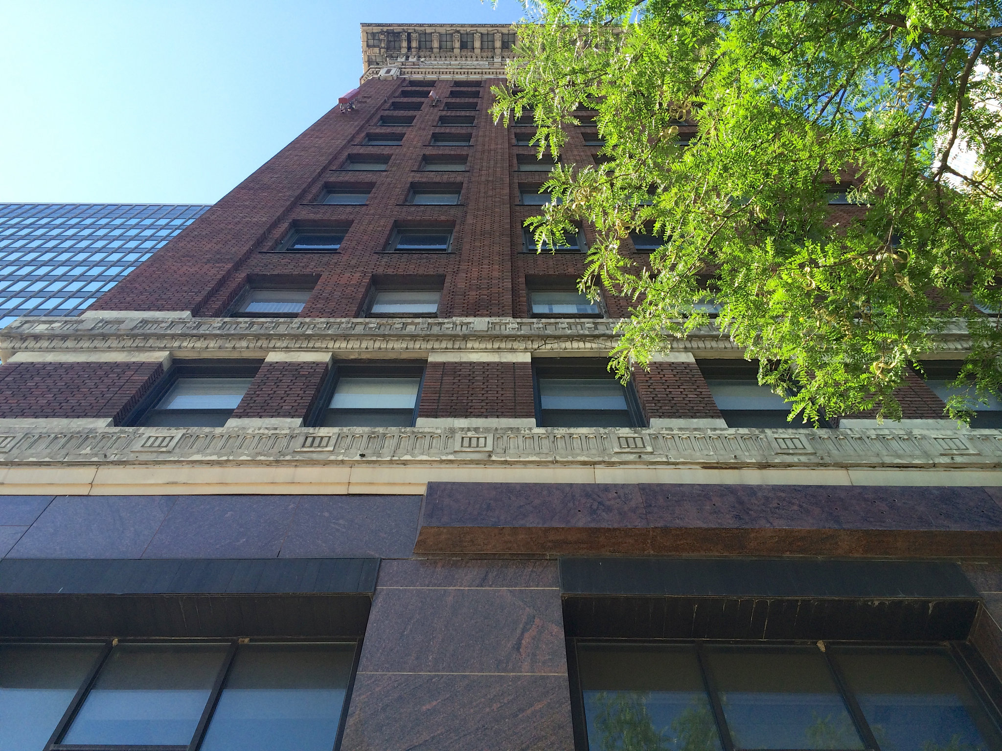 75 Public Square office building sold to Millennia Cos., slated for ...