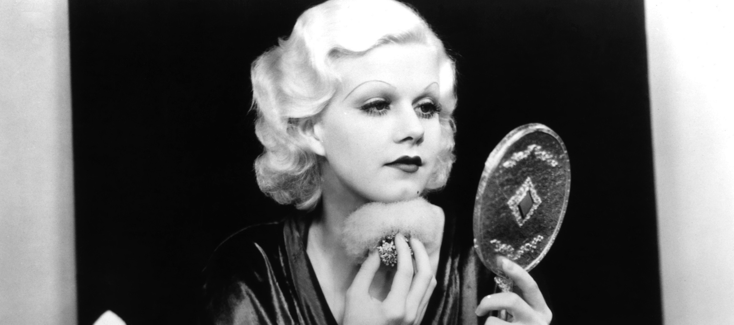 Jean Harlow | CMG Worldwide - Clearances | Licensing | Valuation