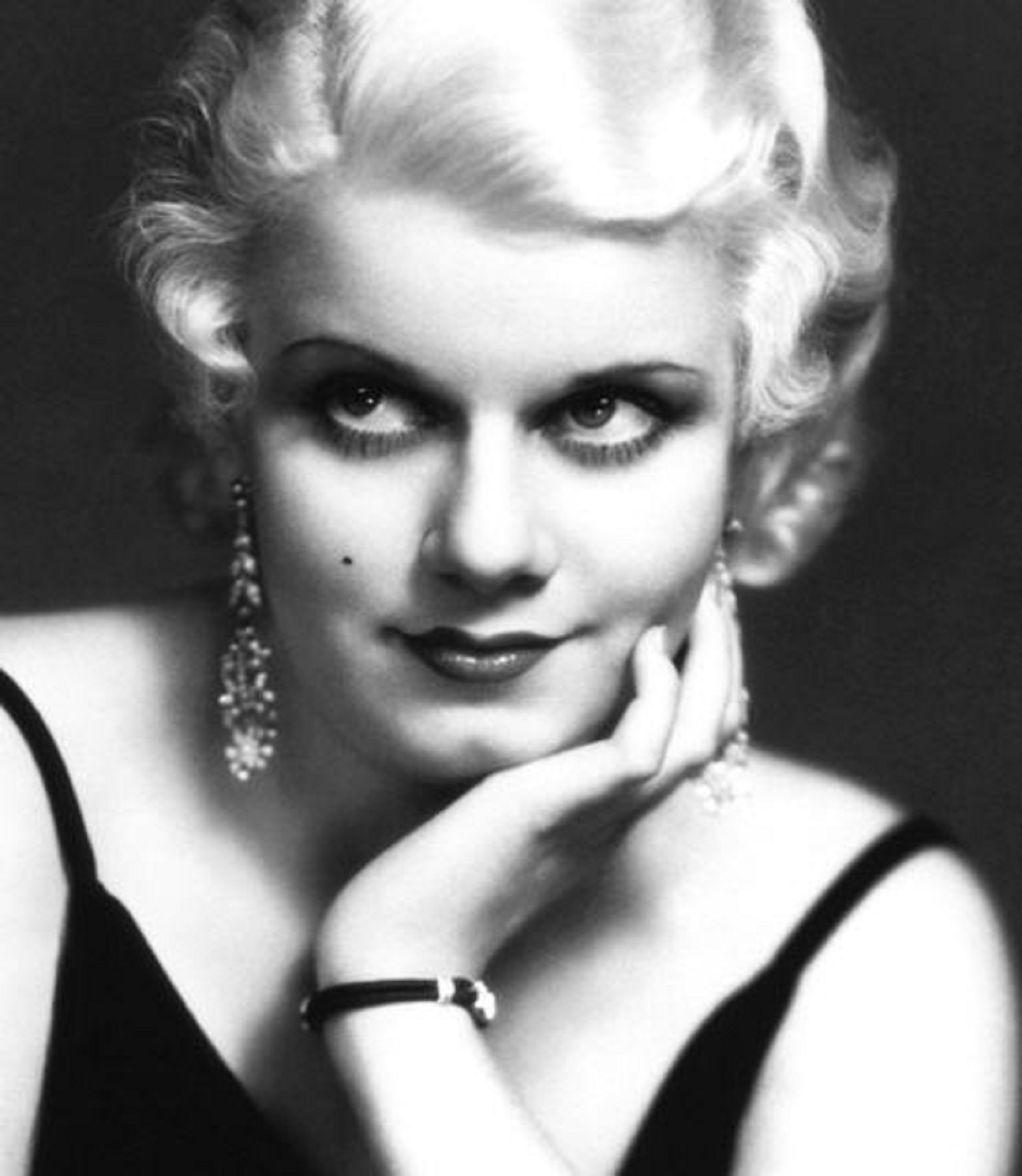 Jean Harlow, Producer, Television, Jean, Film, HQ Photo