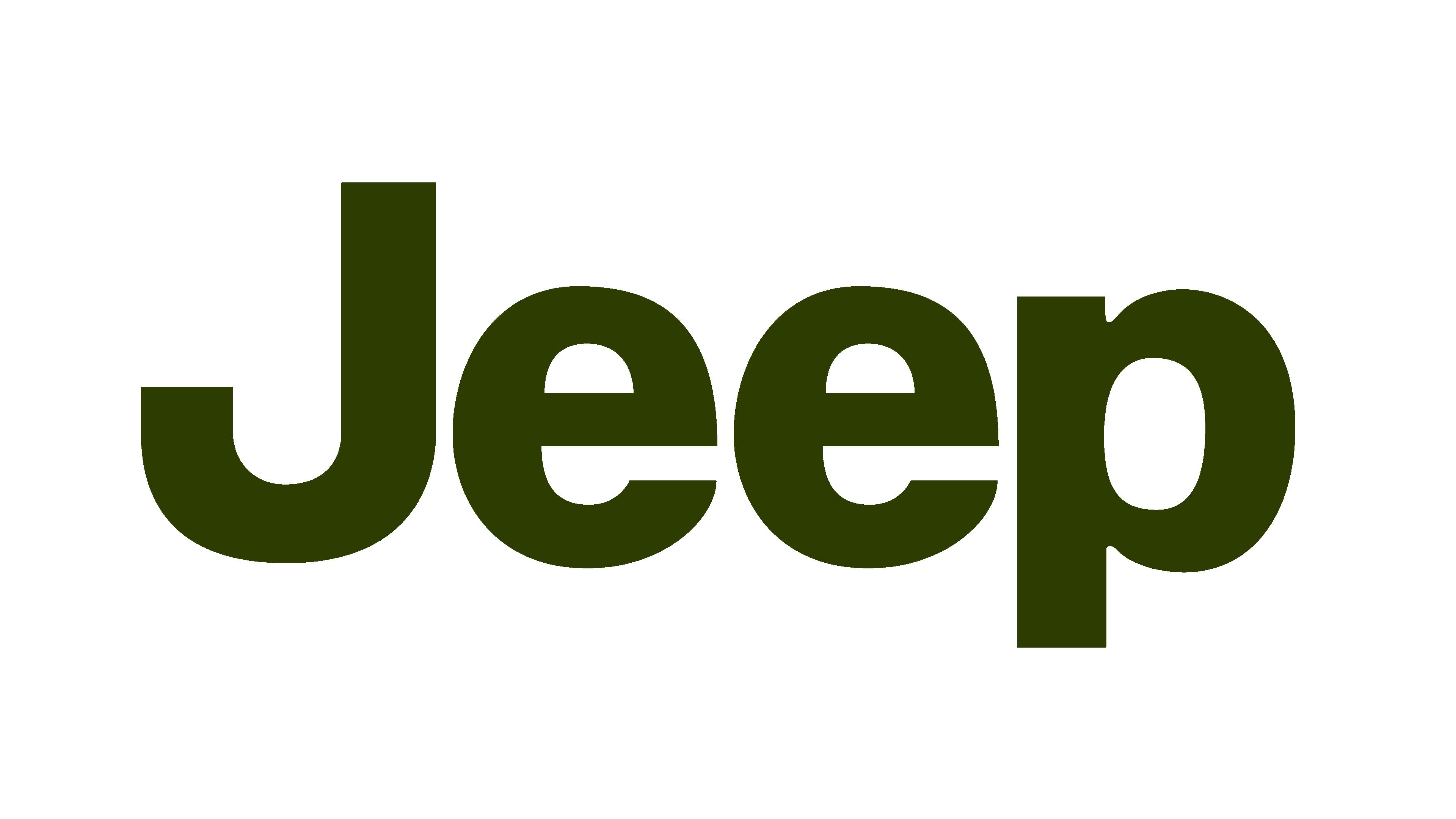 Jeep logo photo