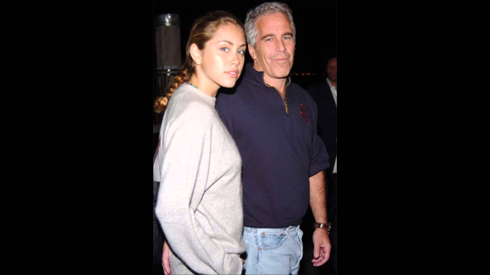 Jewish liberal pedophile, Clinton pal Jeffrey Epstein discussed by ...