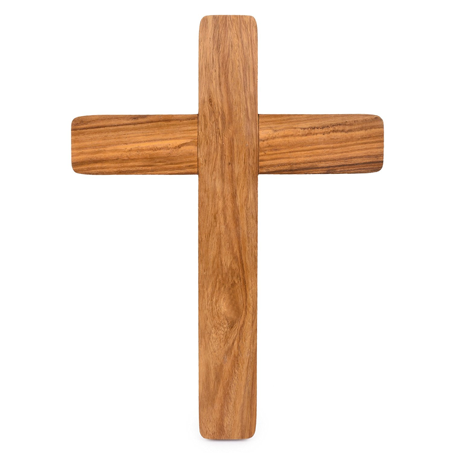 Jesus Christ Cross/Wooden Crucifix Wall Cross/Christian Cross/Wall ...